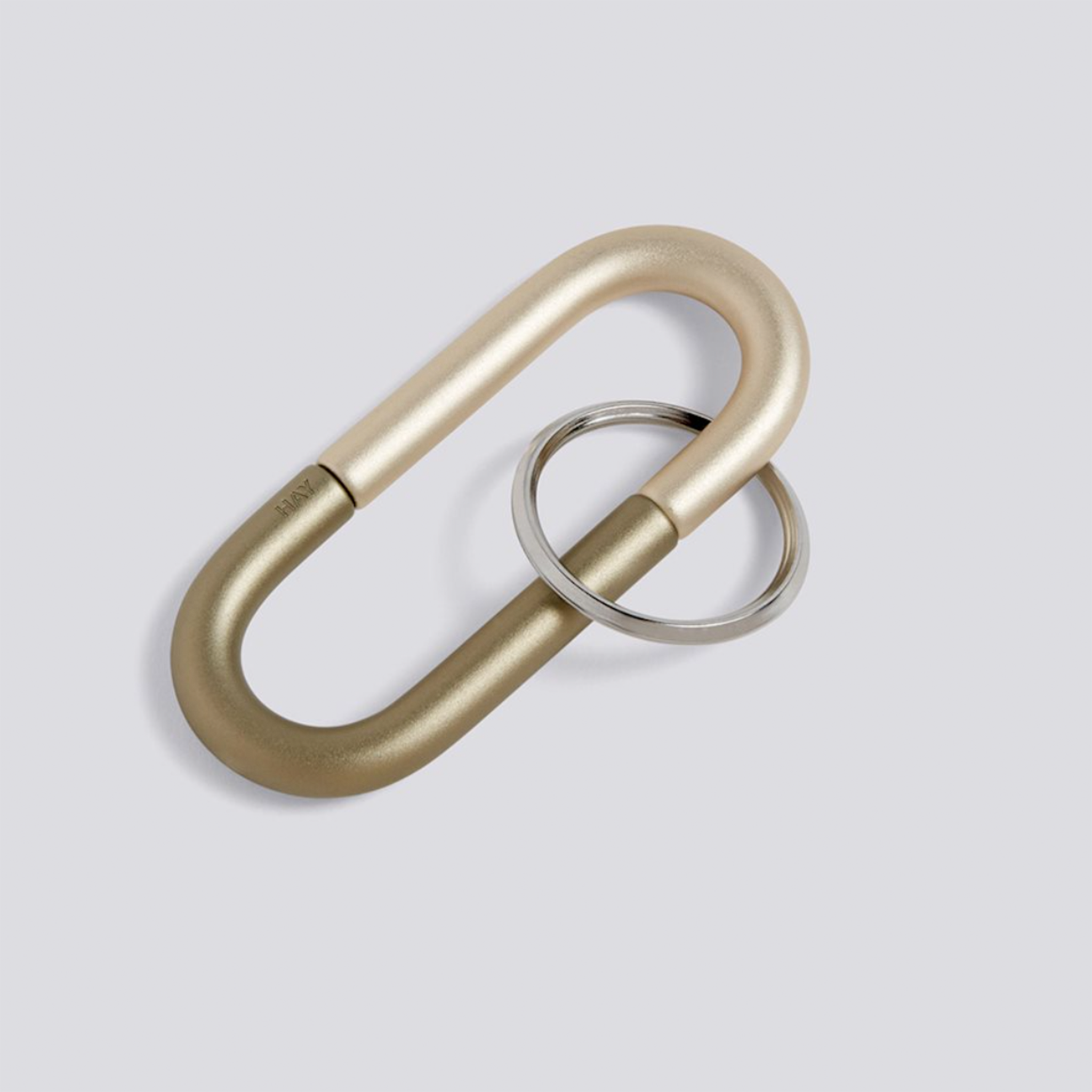Cane Key Ring by Hay