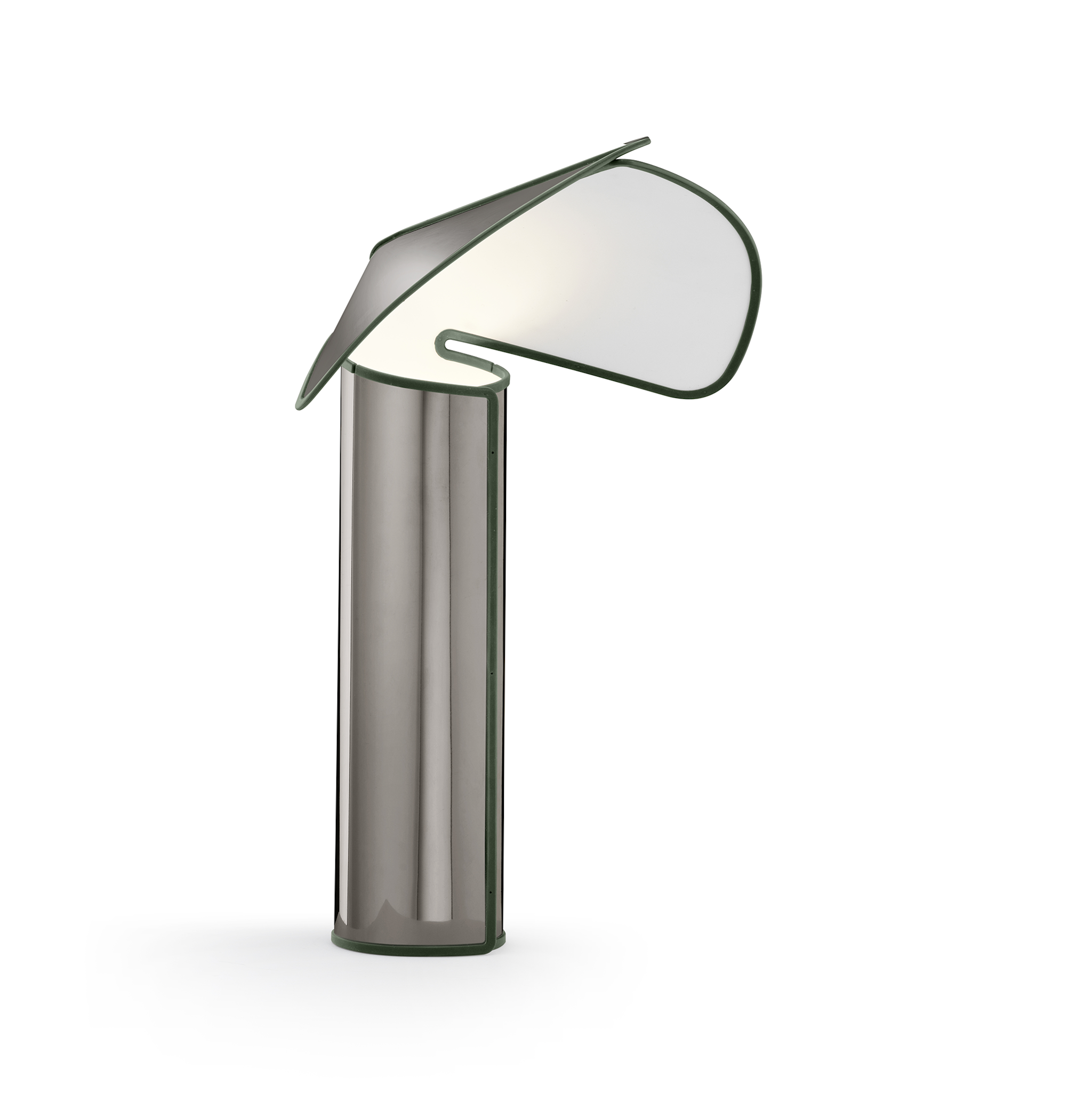 Chiara Table Lamp by Mario Bellini for Flos