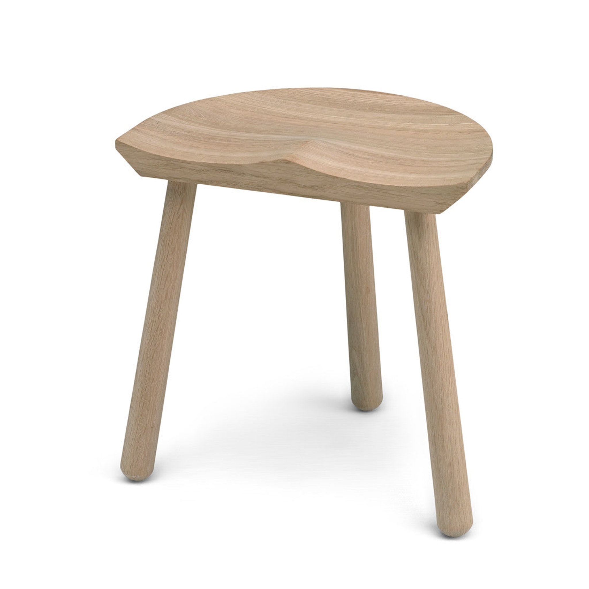 Cobbler Stool by Skagerak