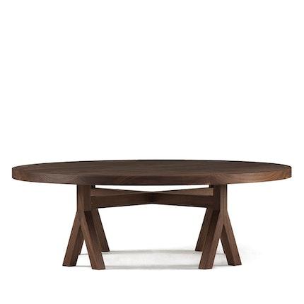 Commune Coffee Table By Neri Hu