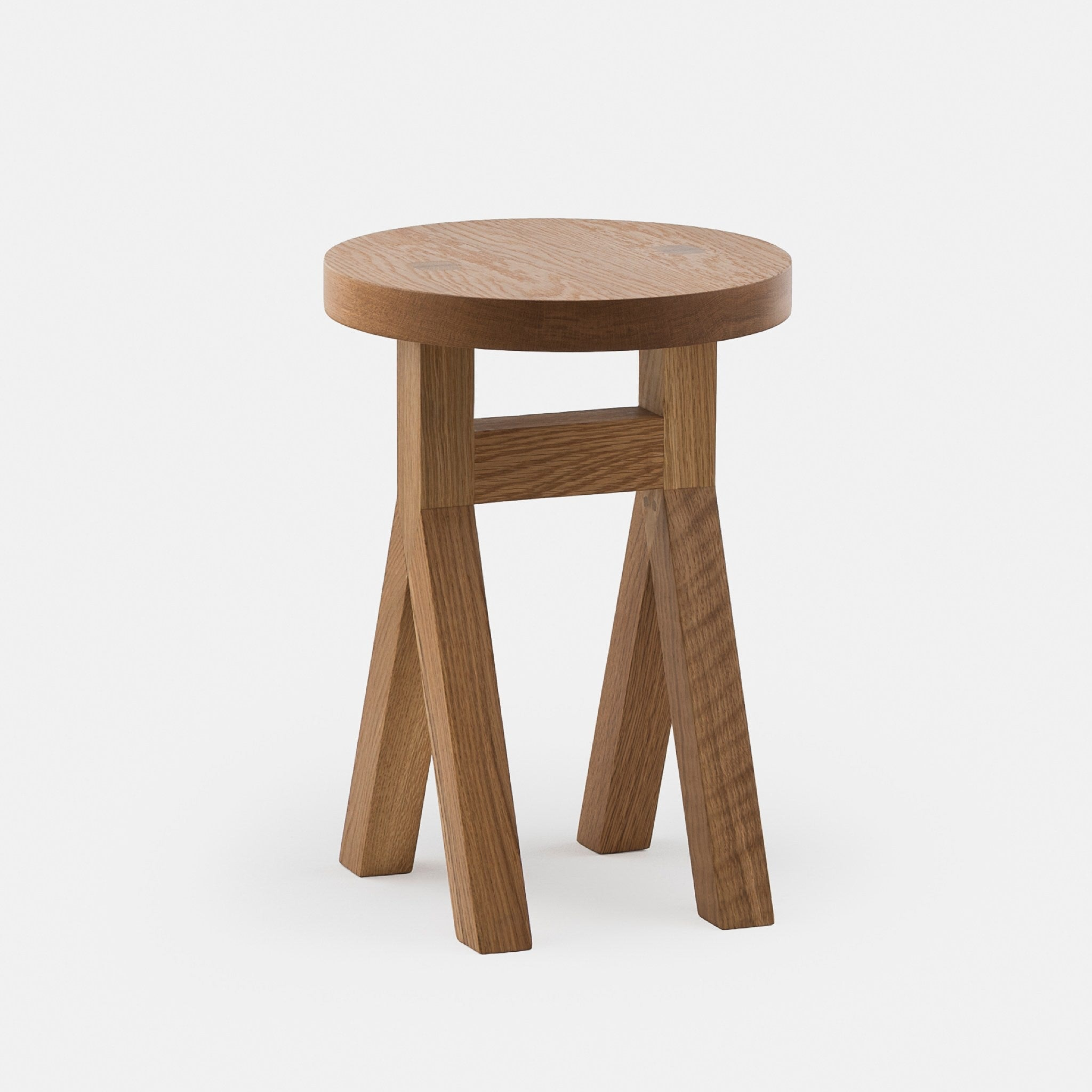 Commune Stool by Neri & Hu