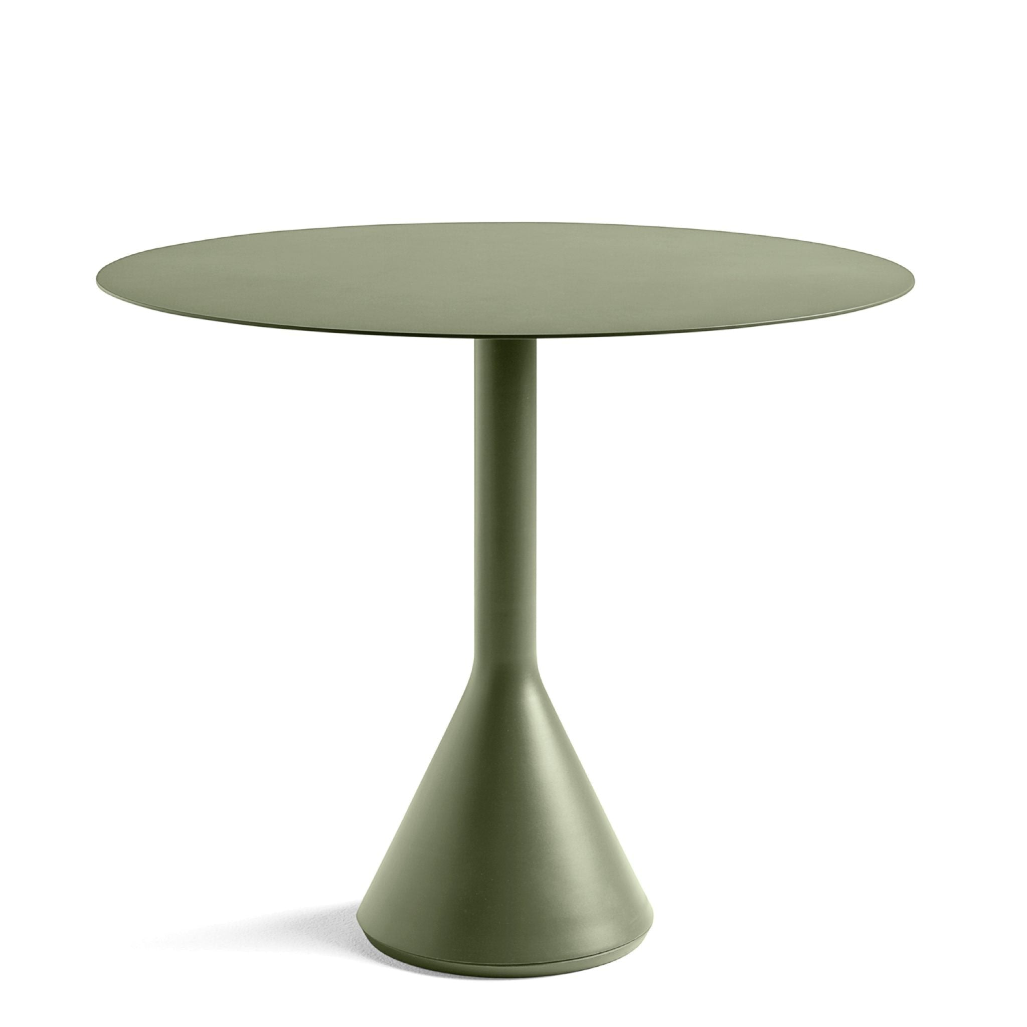 Palissade Cone Table Round by Hay