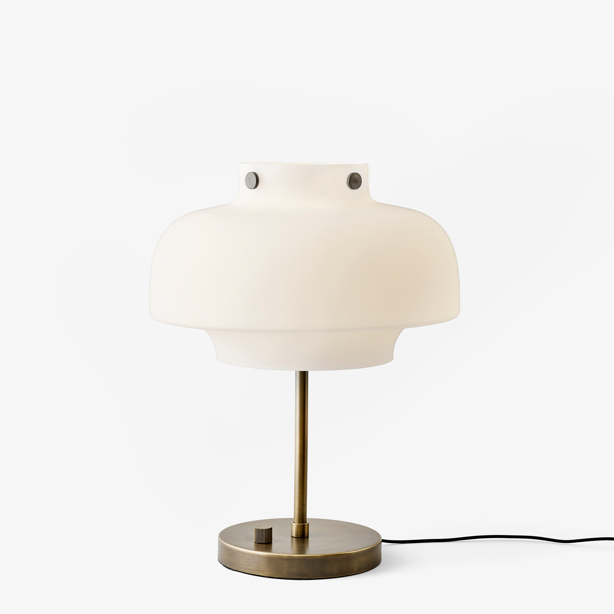 Copenhagen SC13 Table Lamp by Space Copenhagen for &Tradition