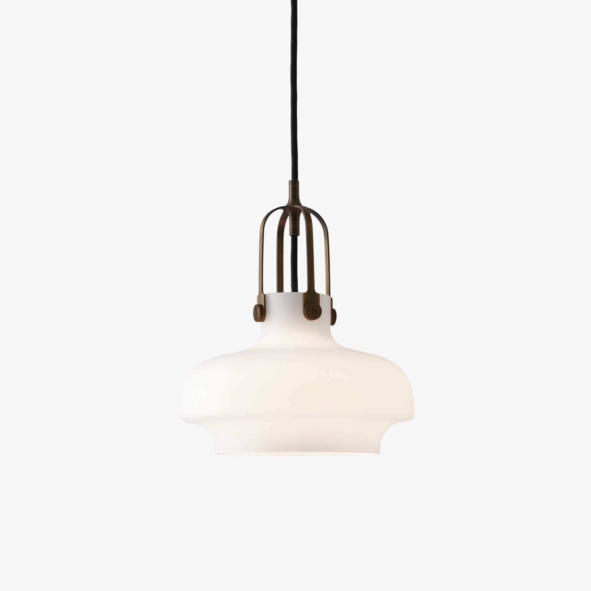 Copenhagen Pendant SC6 / SC7 / SC8 by Space Copenhagen for &Tradition