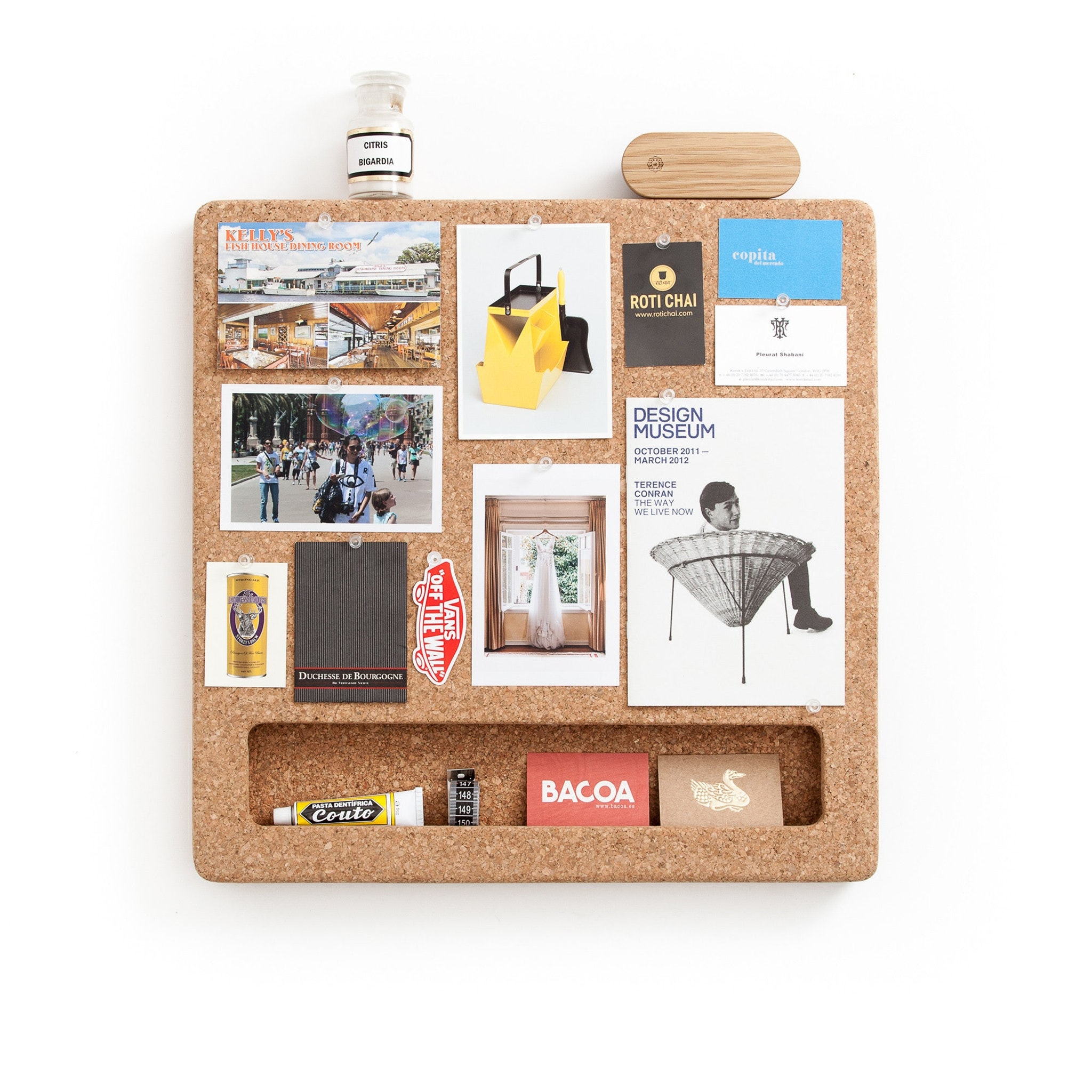 Corkframe Square by Noel Batt & John Harrington