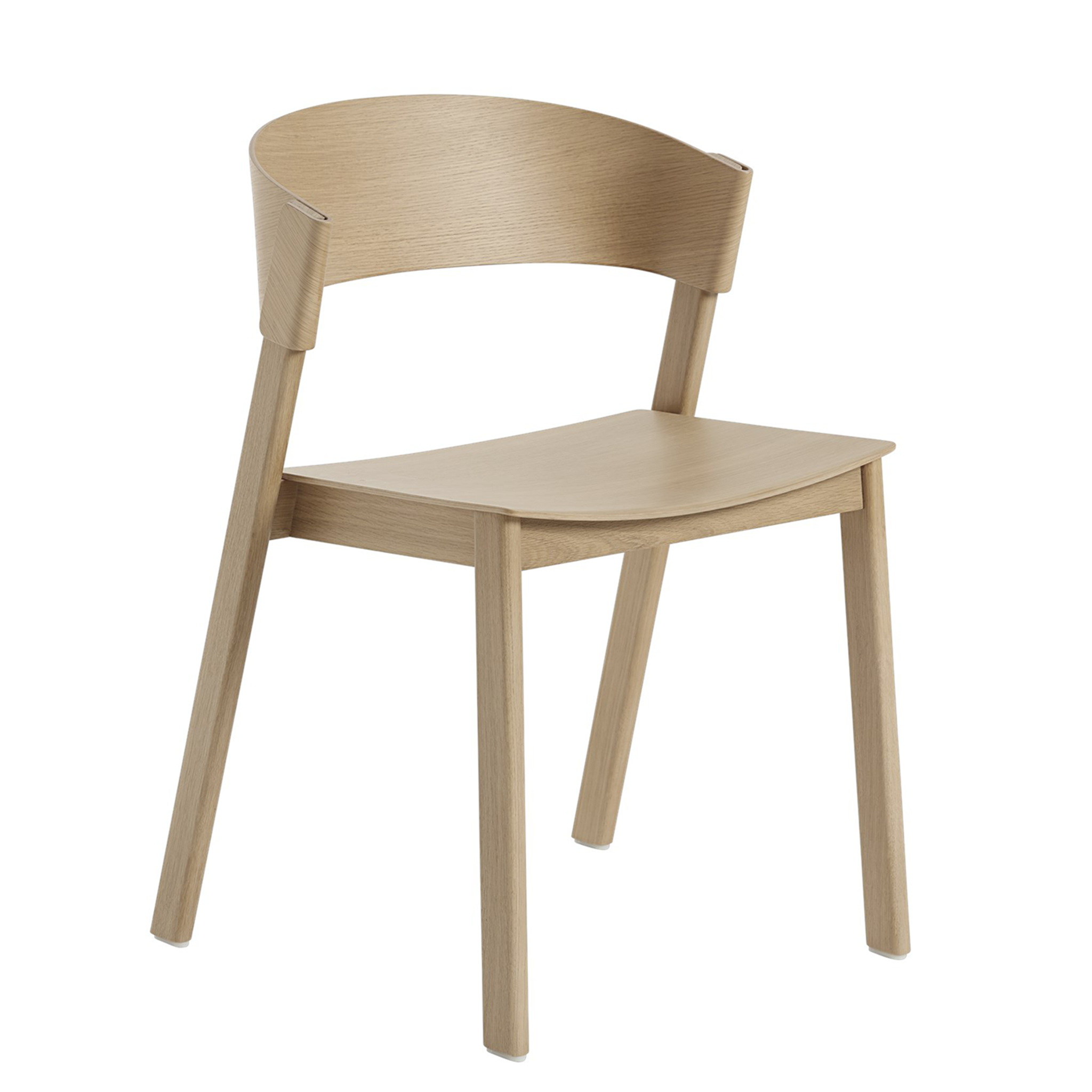 Cover Side Chair by Muuto
