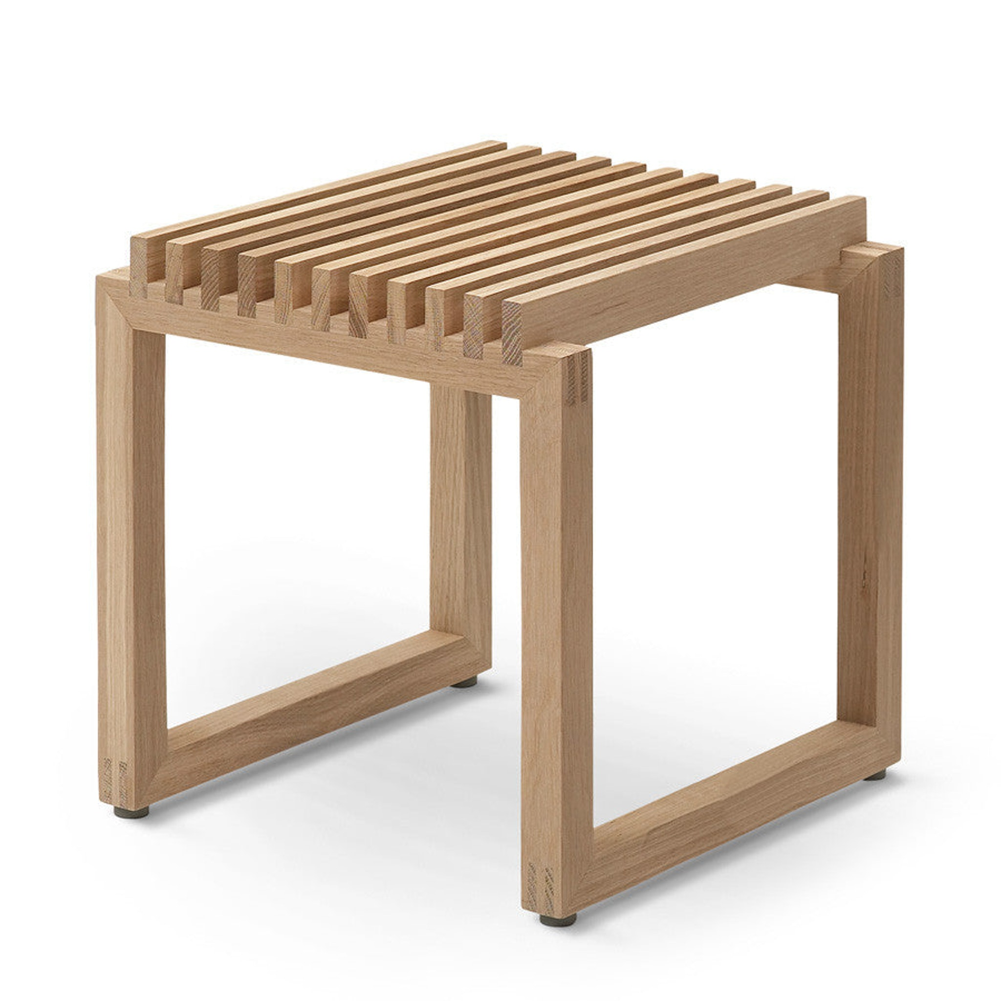 Cutter Stool by Niels Hvass