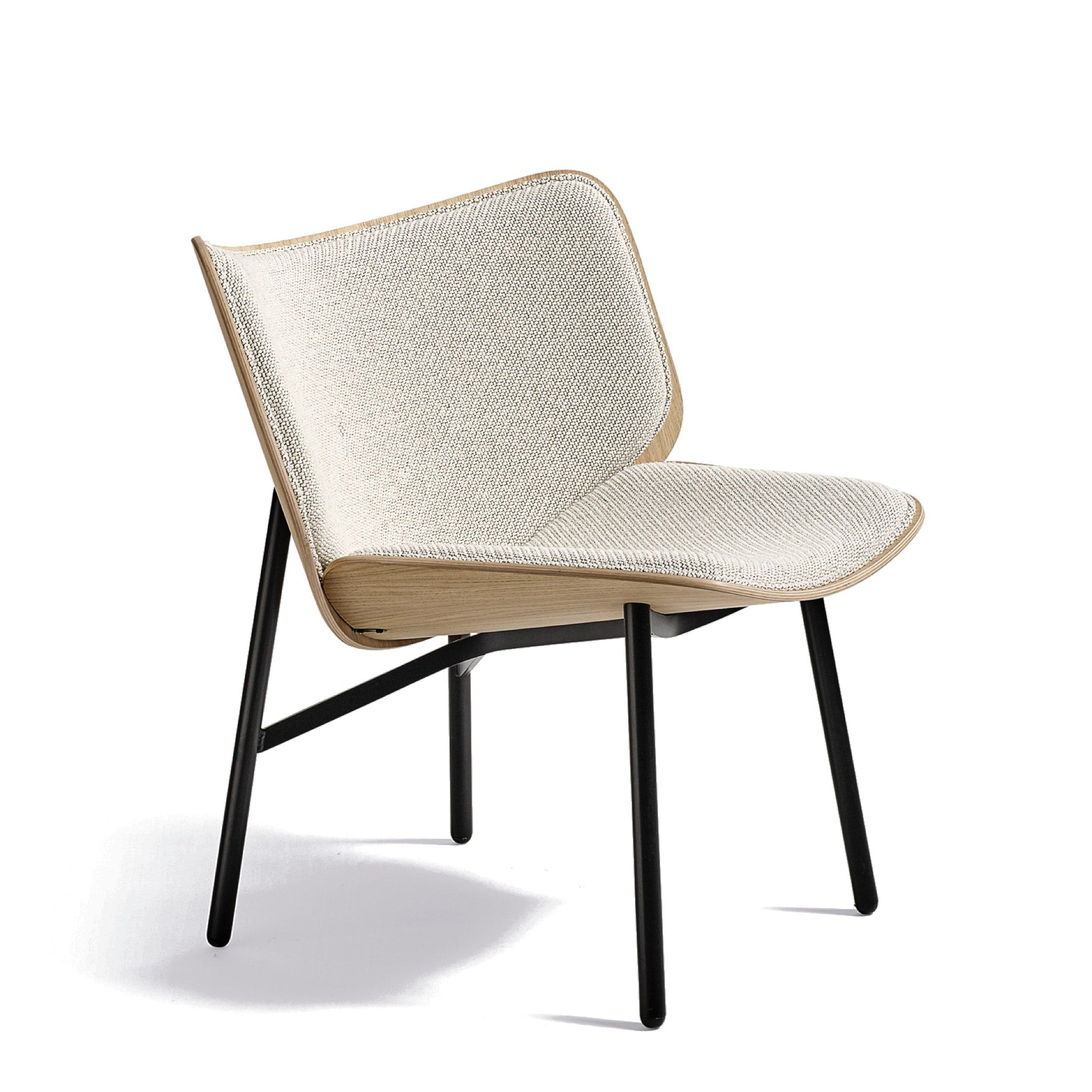 Dapper Lounge Chair by Hay