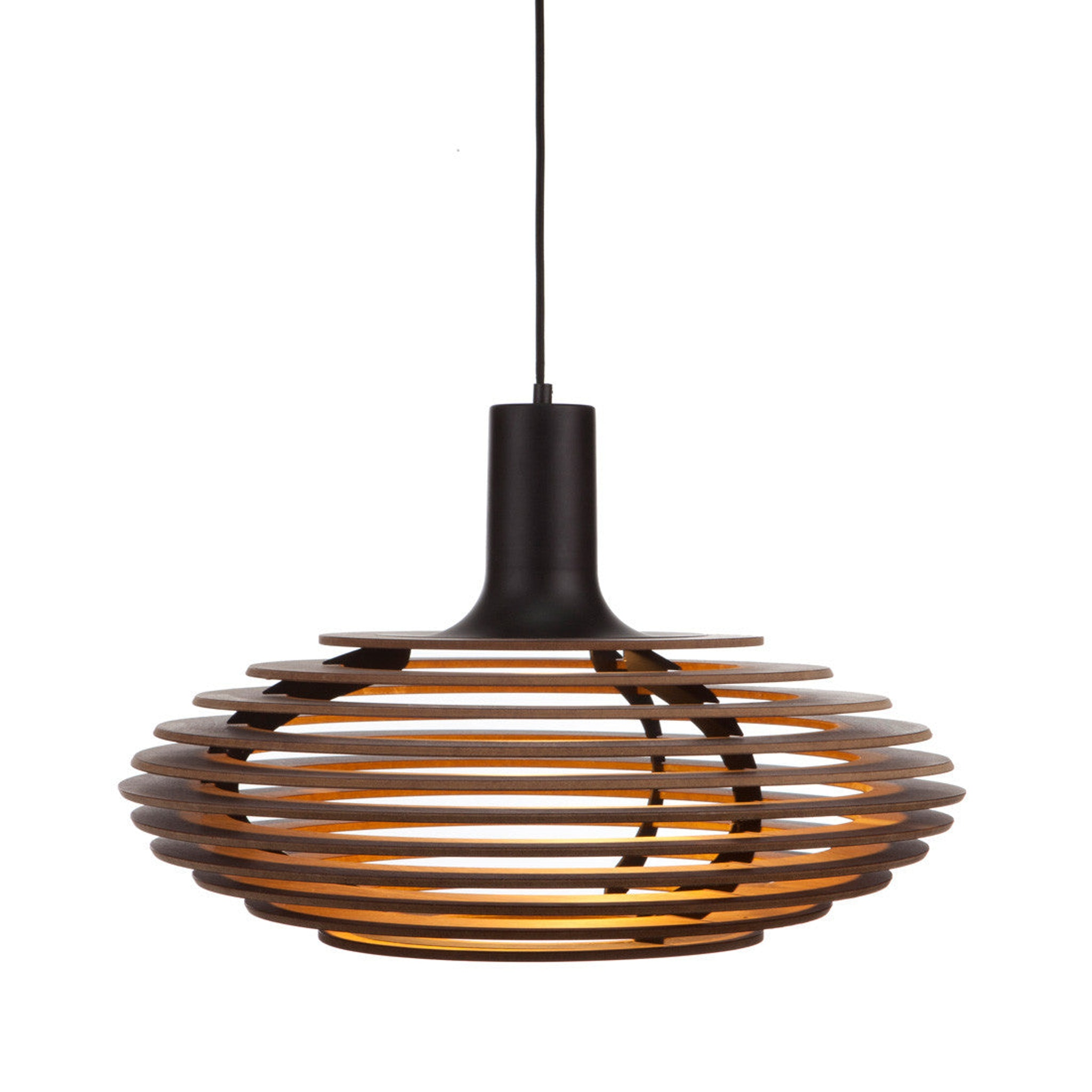 Dipper Pendant Light by Decode