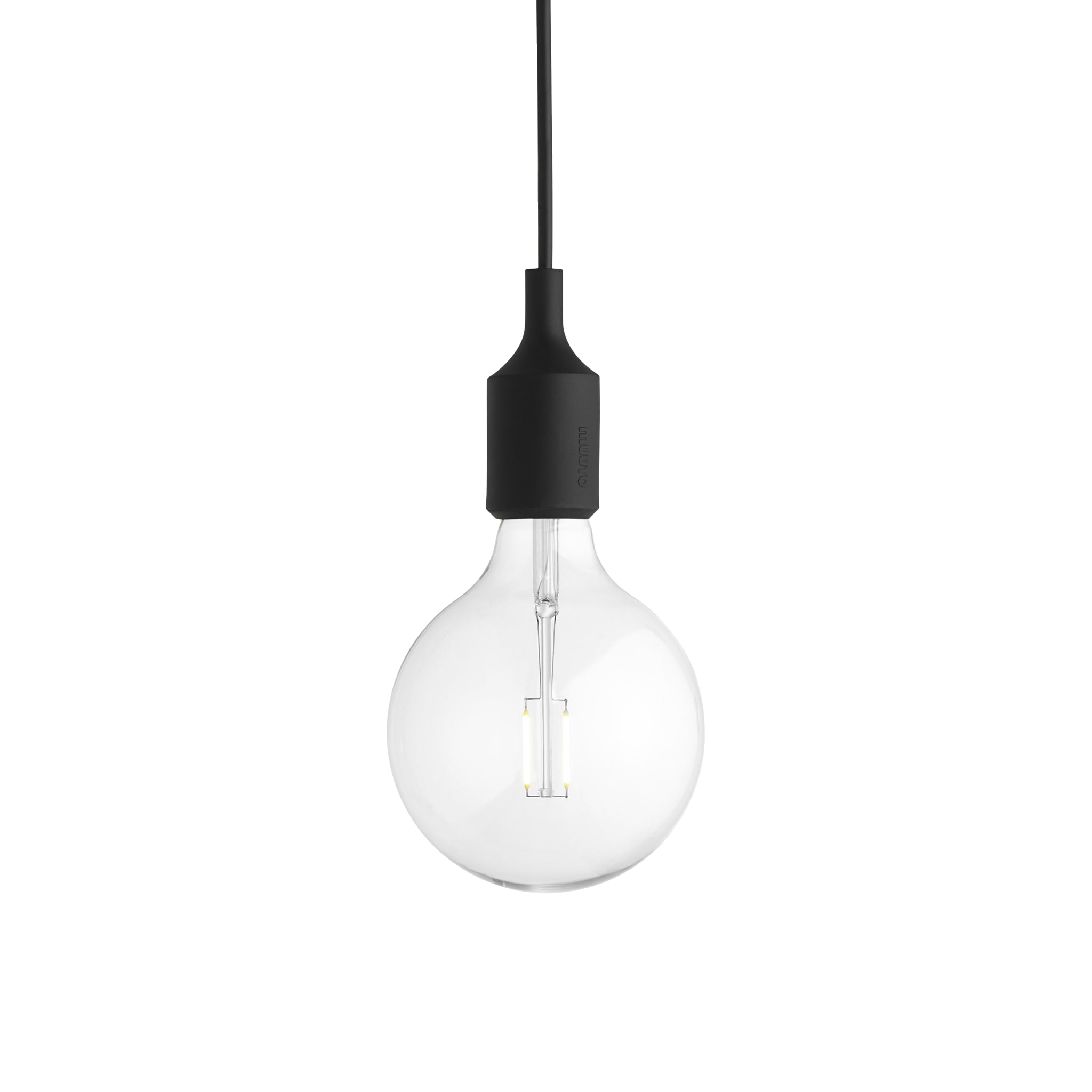 E27 Pendant Lamp by Muuto