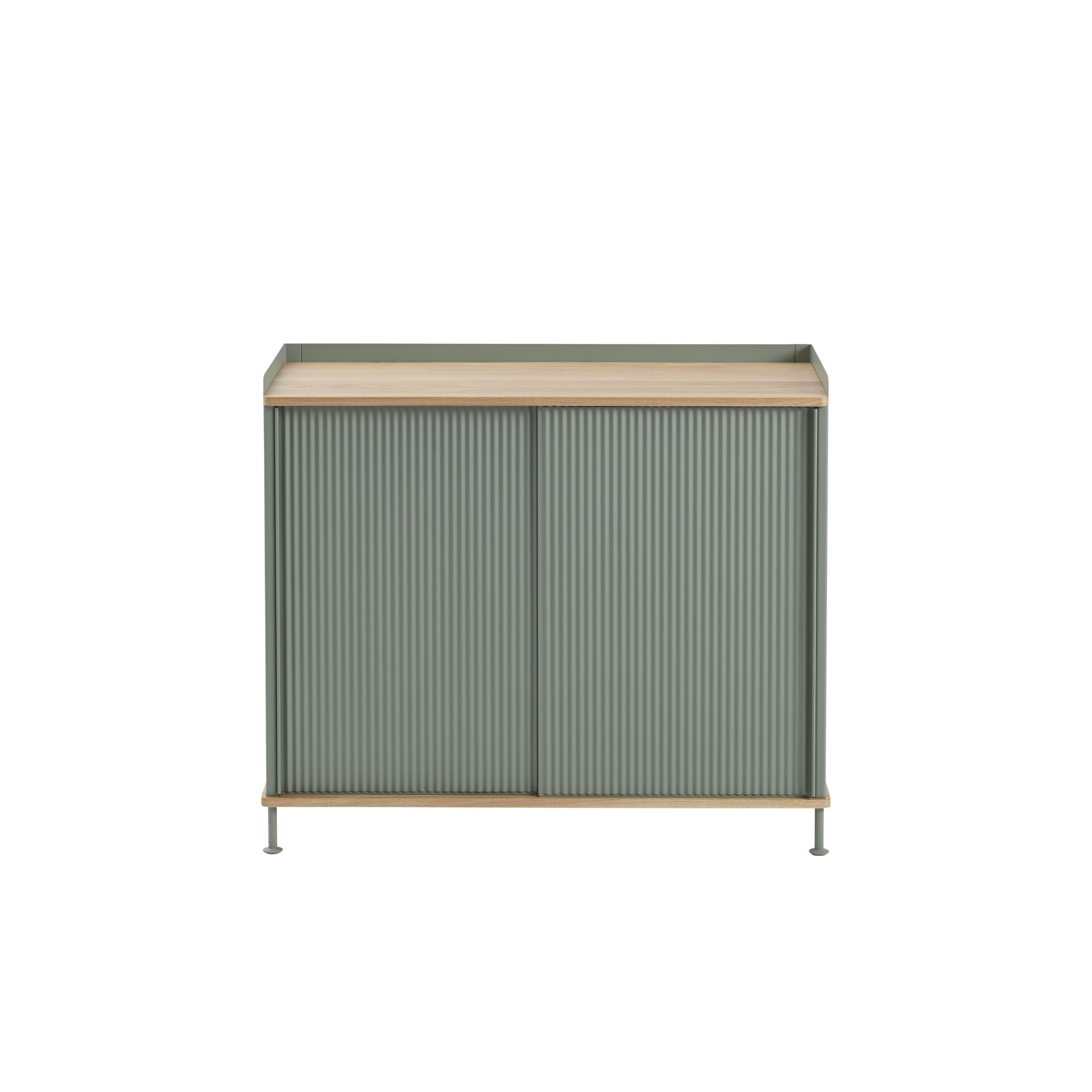 Enfold Sideboard Tall by Muuto
