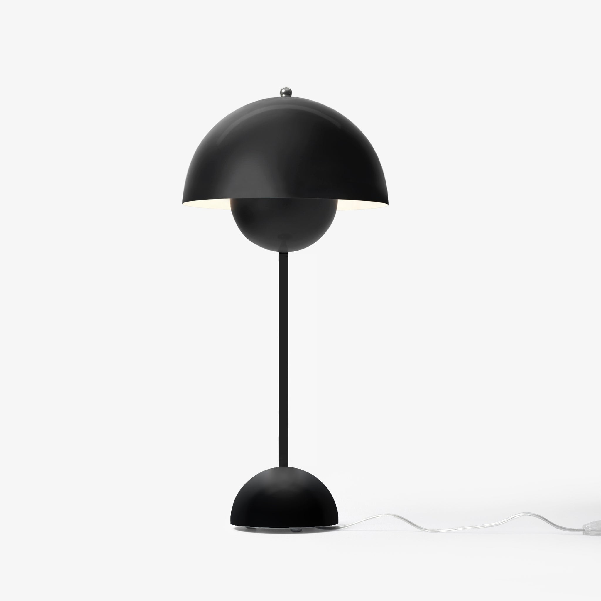 Flowerpot Table Lamp Vp3 By Amp Tradition Haus 174