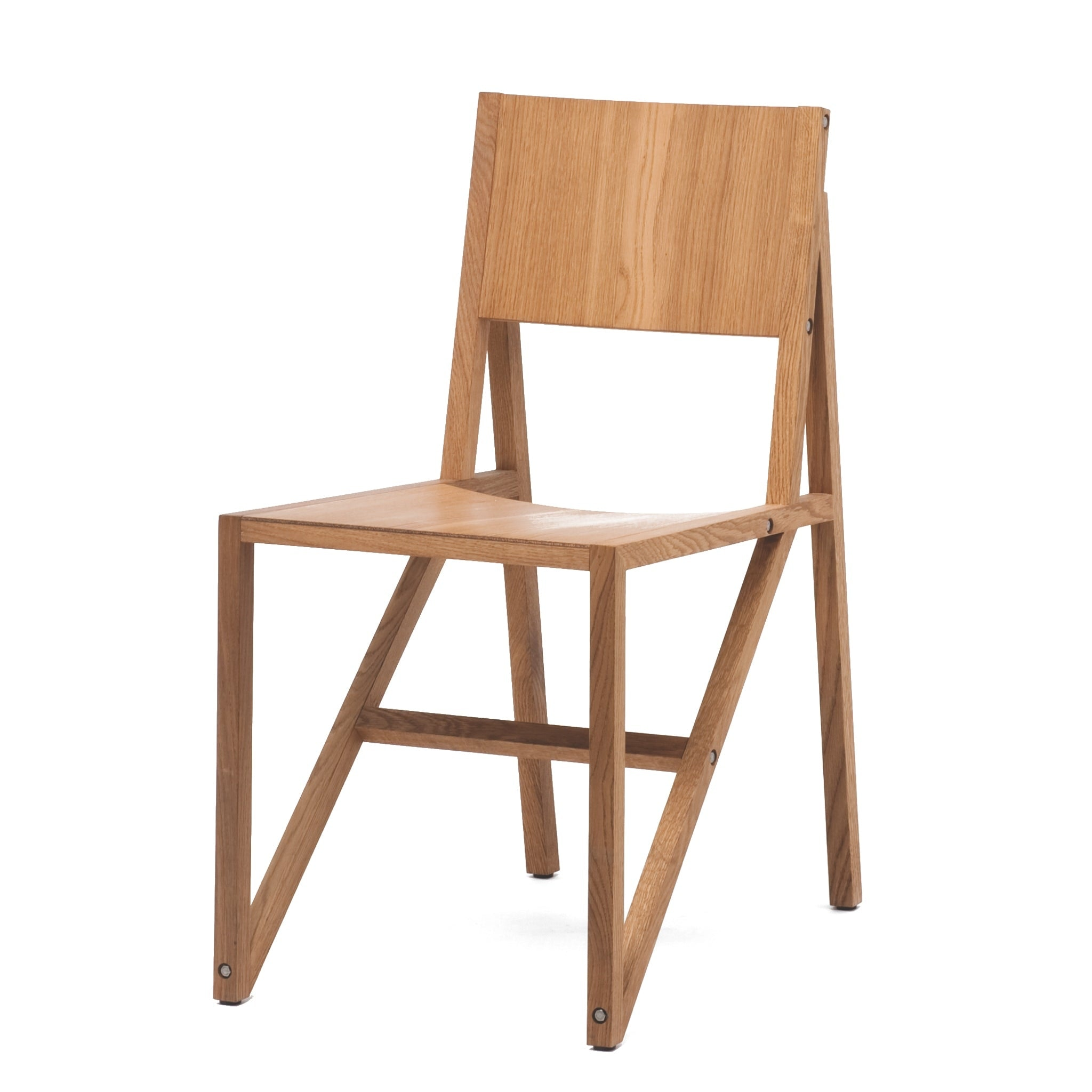 Frame chair by Established & Sons