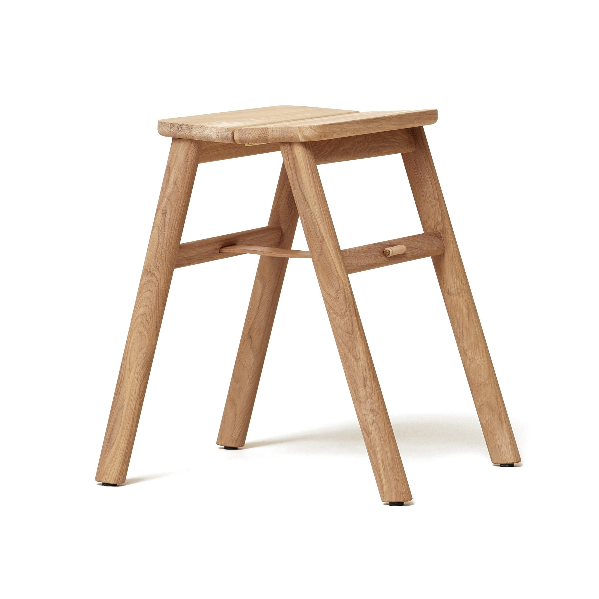 Angle Stool by Form and Refine