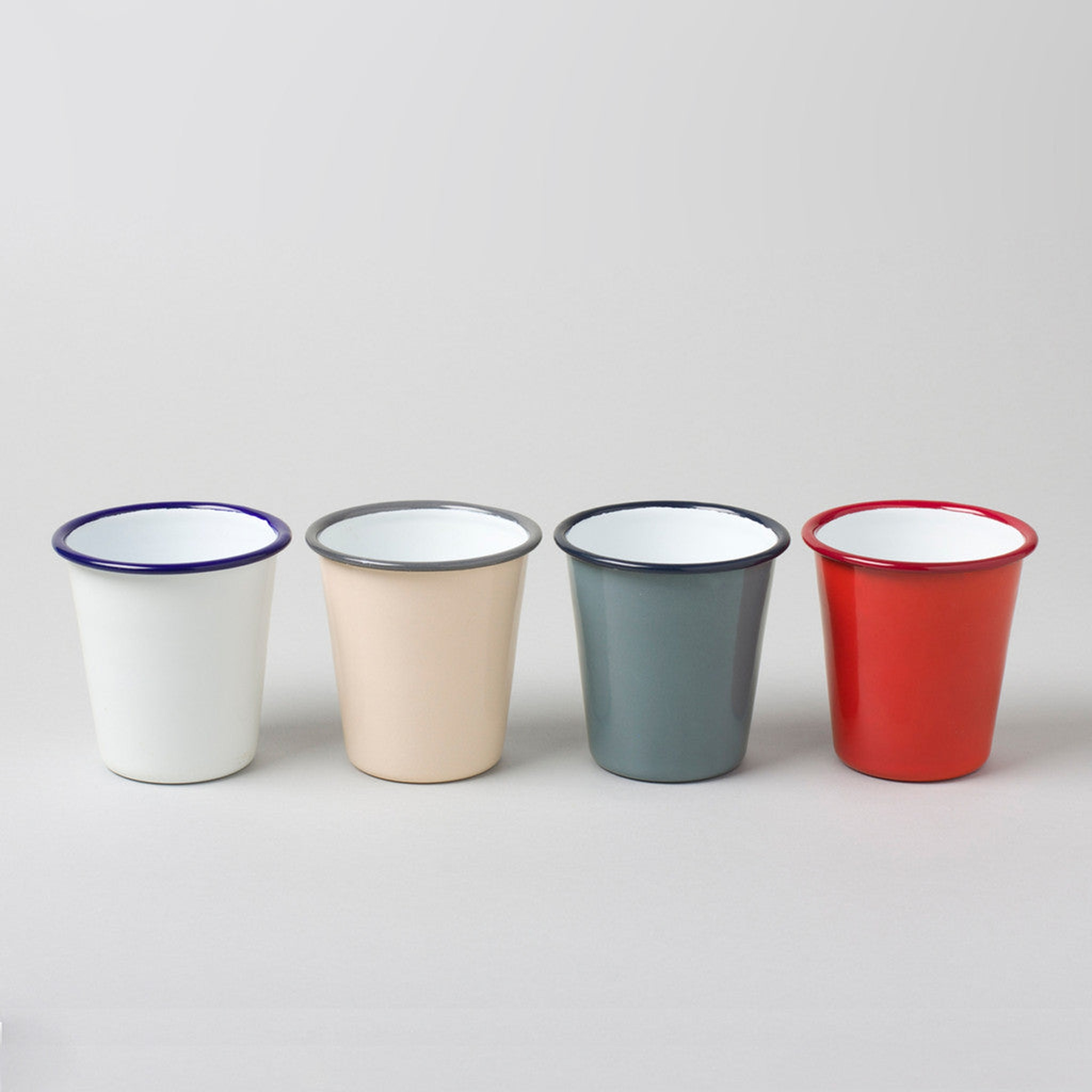 Tumblers by Falcon Enamelware