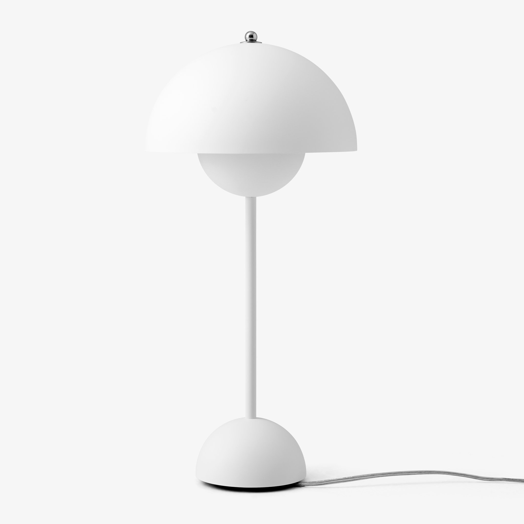 Flowerpot Table Lamp VP3 by &Tradition