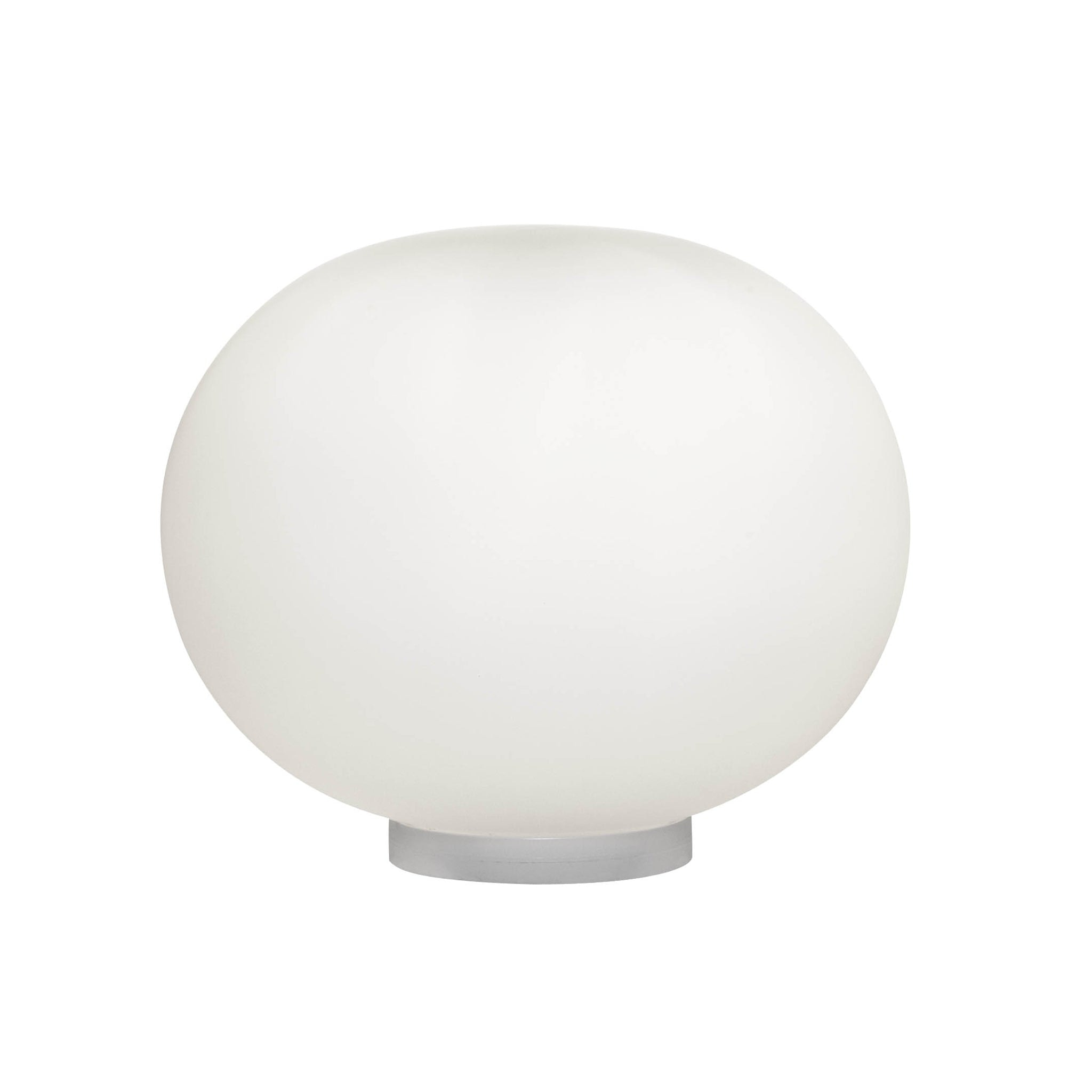 Glo Ball Basic Zero by Flos
