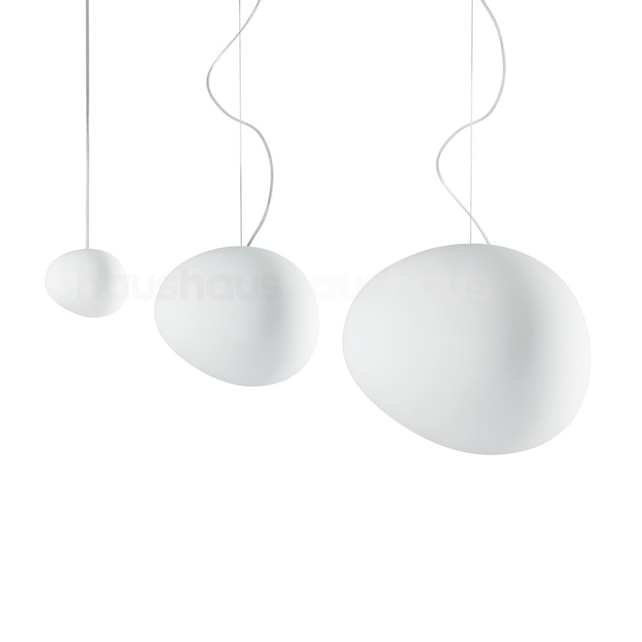 Gregg Pendant Light by Foscarini