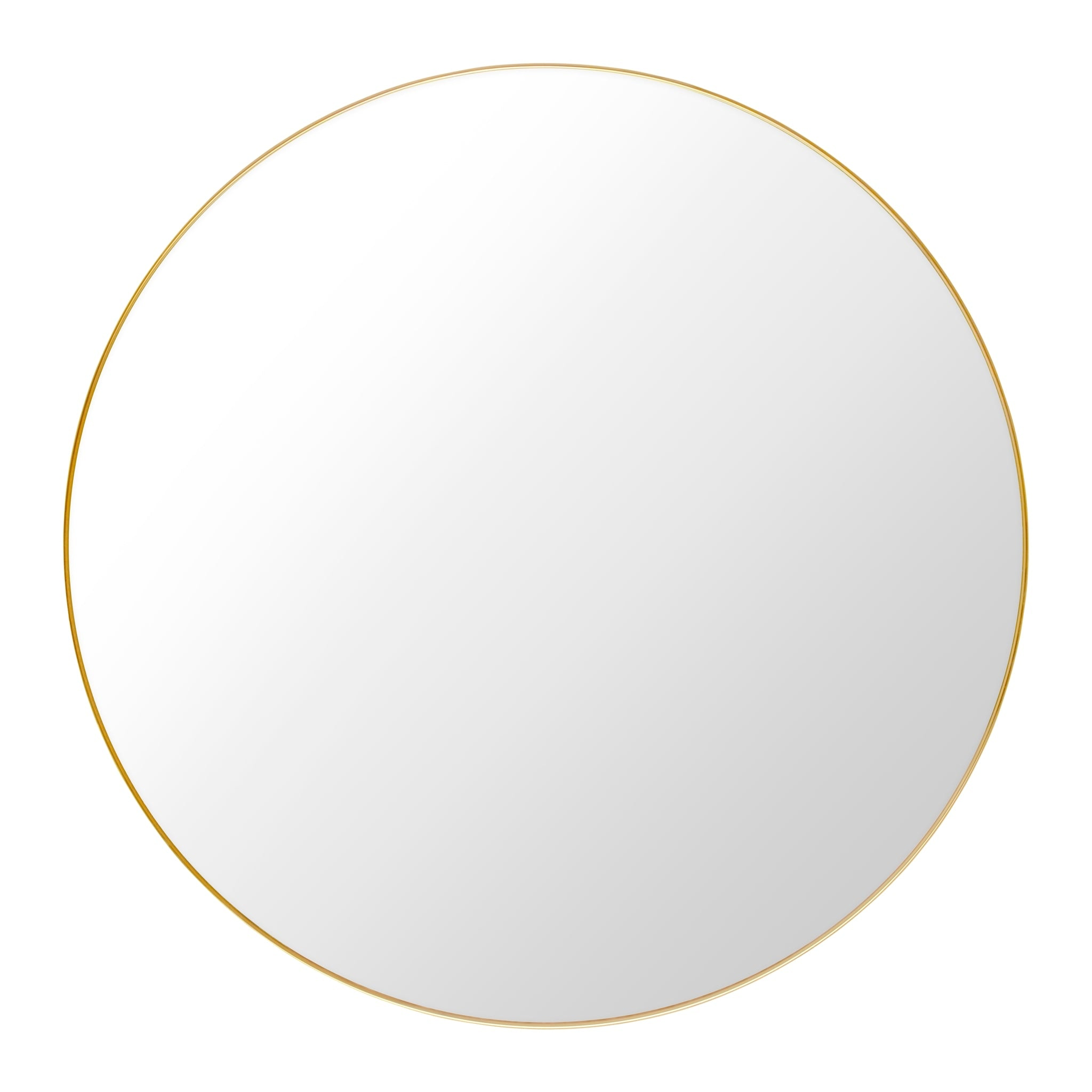 Round Mirror by Gubi