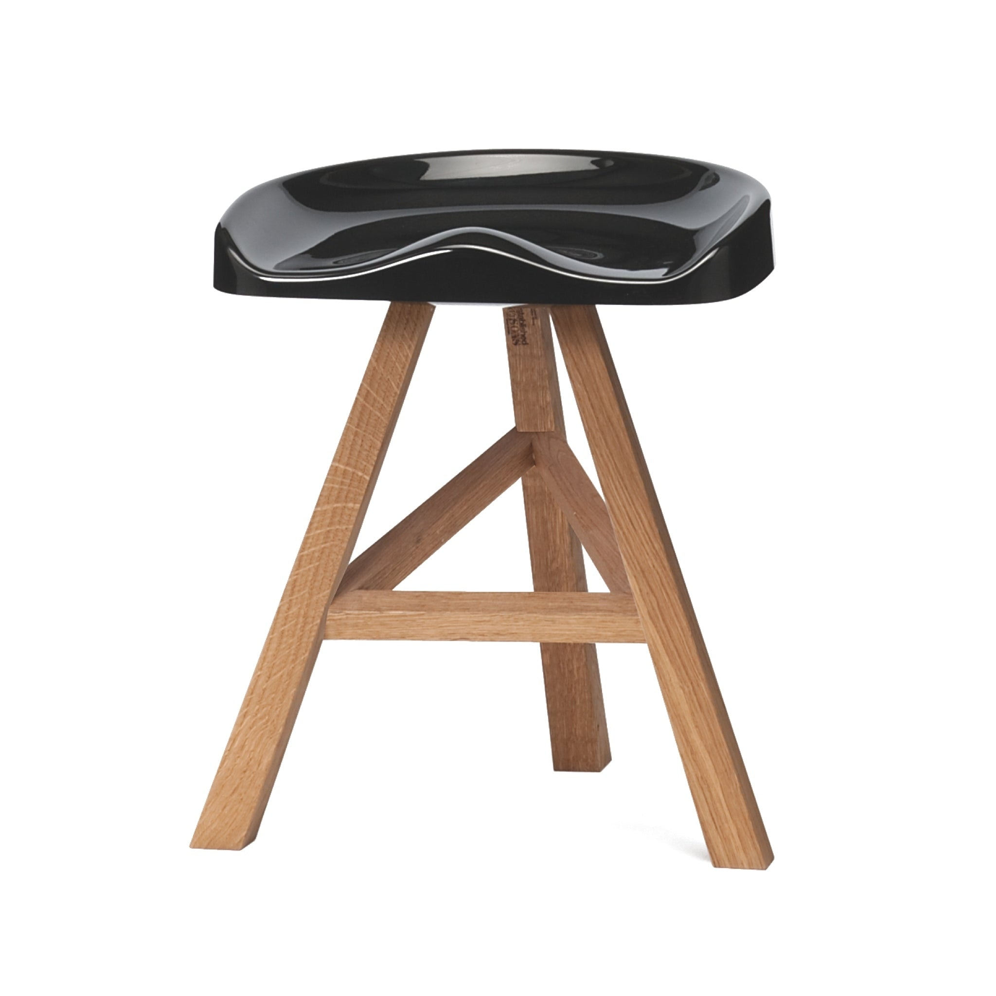 Heidi Stool by Established & Sons