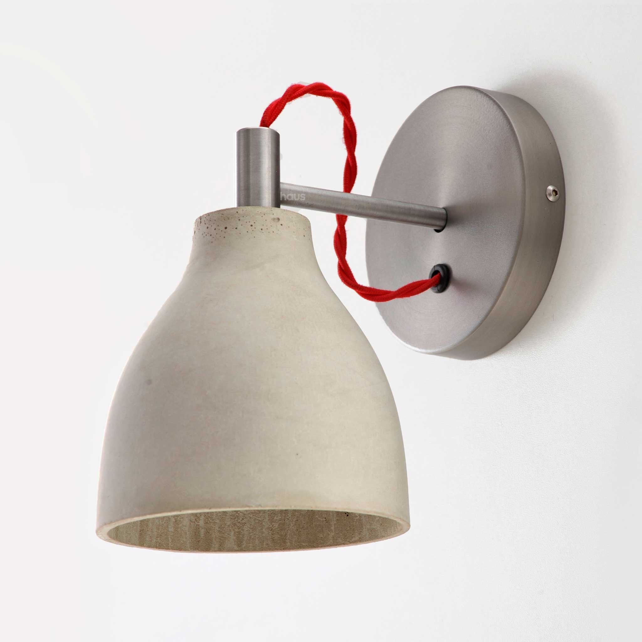 Heavy Wall light by Decode