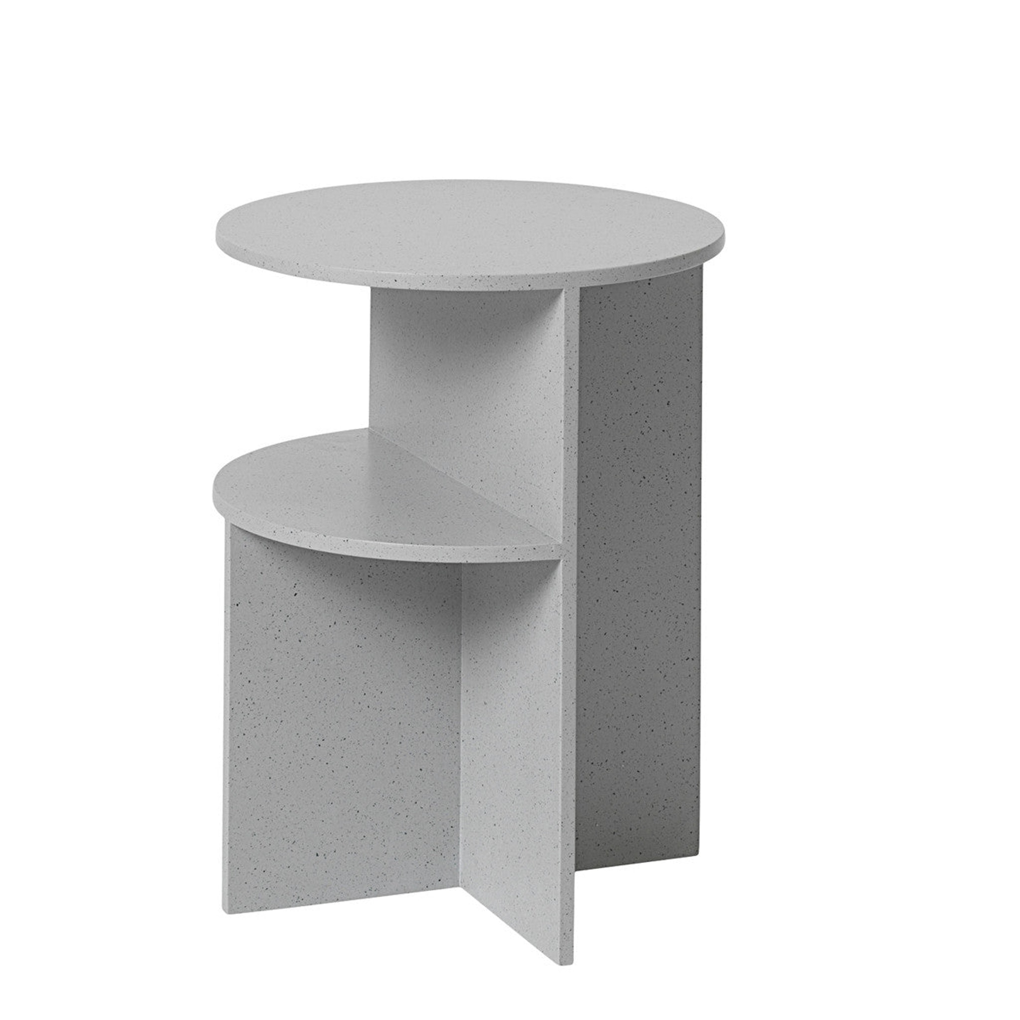 Halves Side Table by Muuto