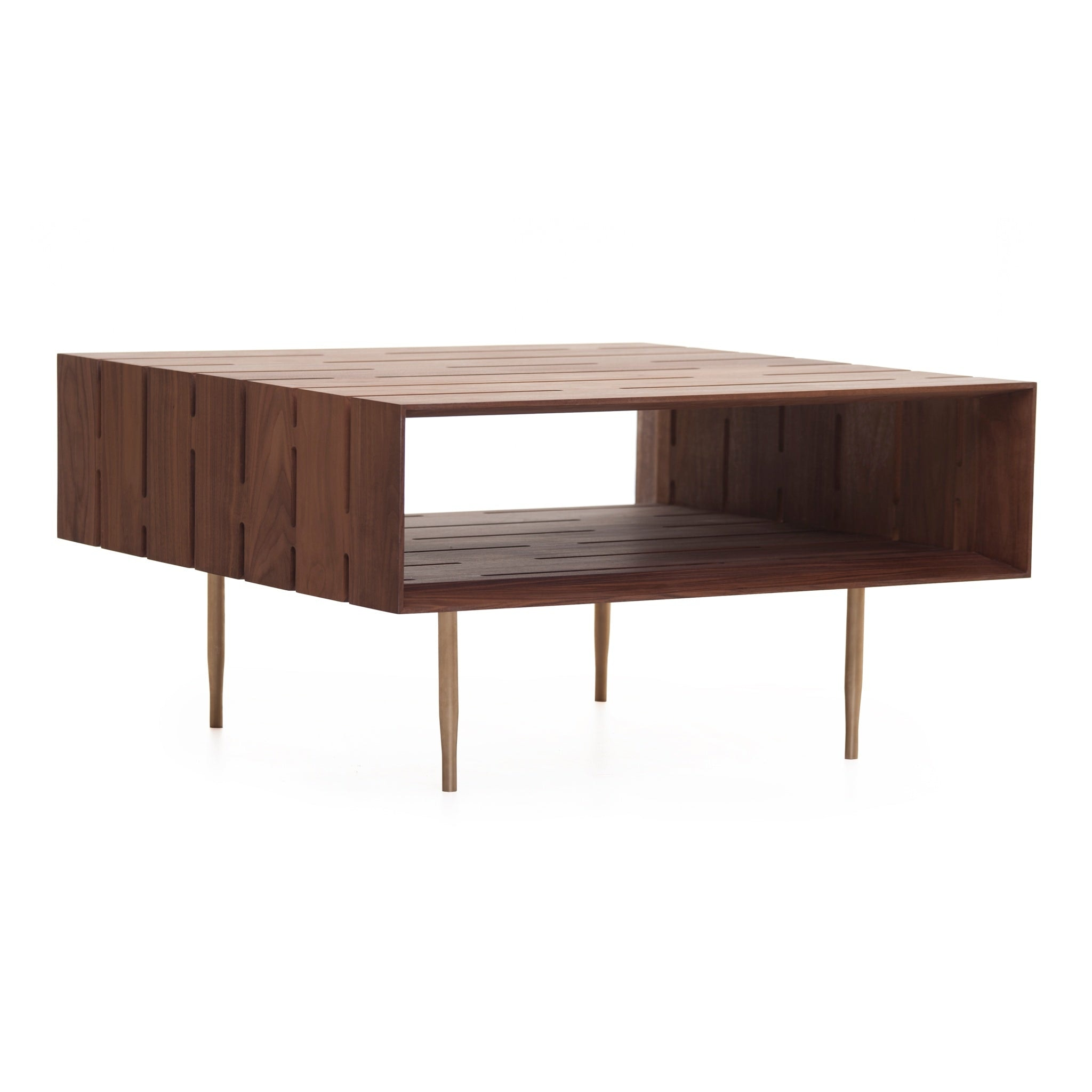 Horizon Coffee Table by Matthew Hilton — haus