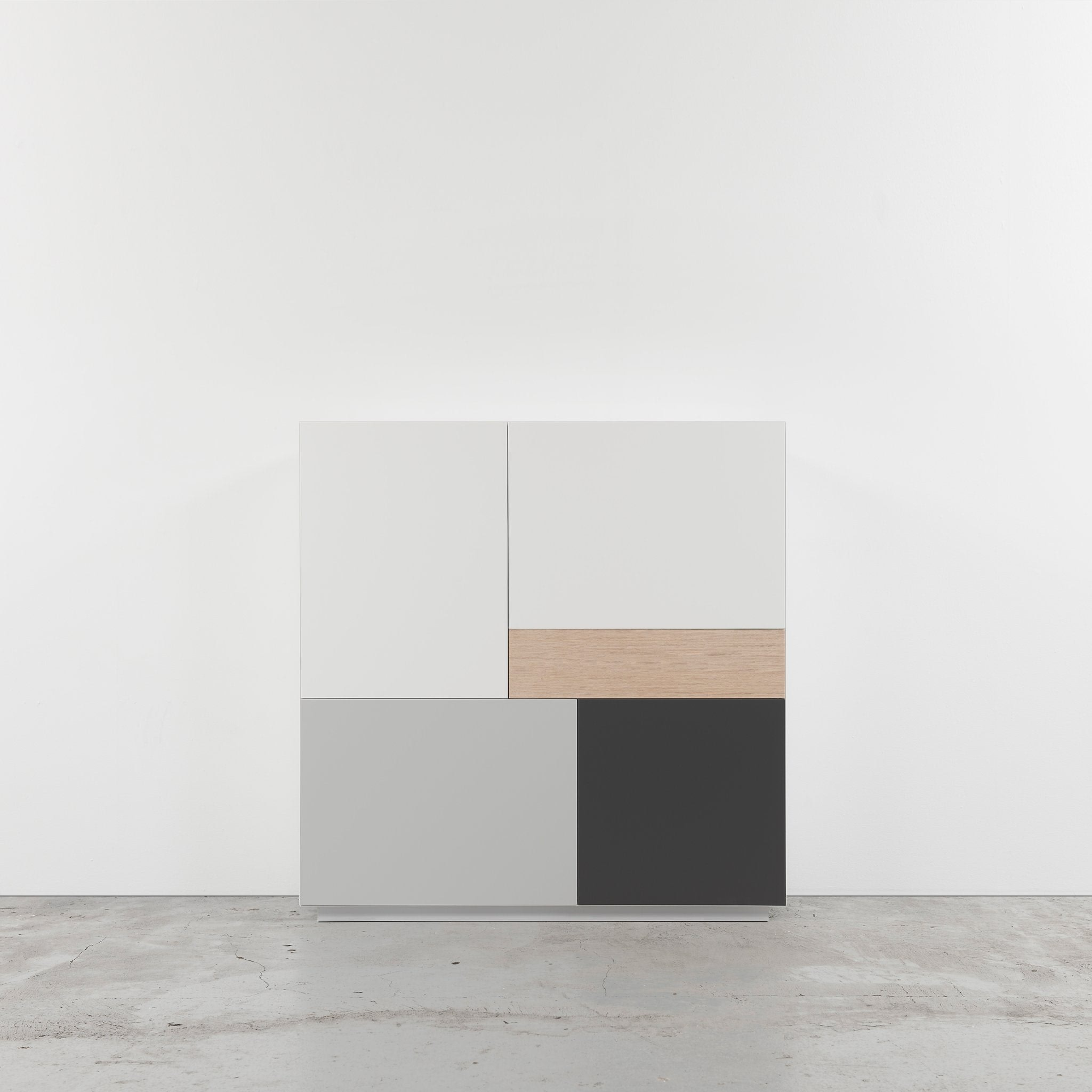 Vision Cabinet by Pastoe