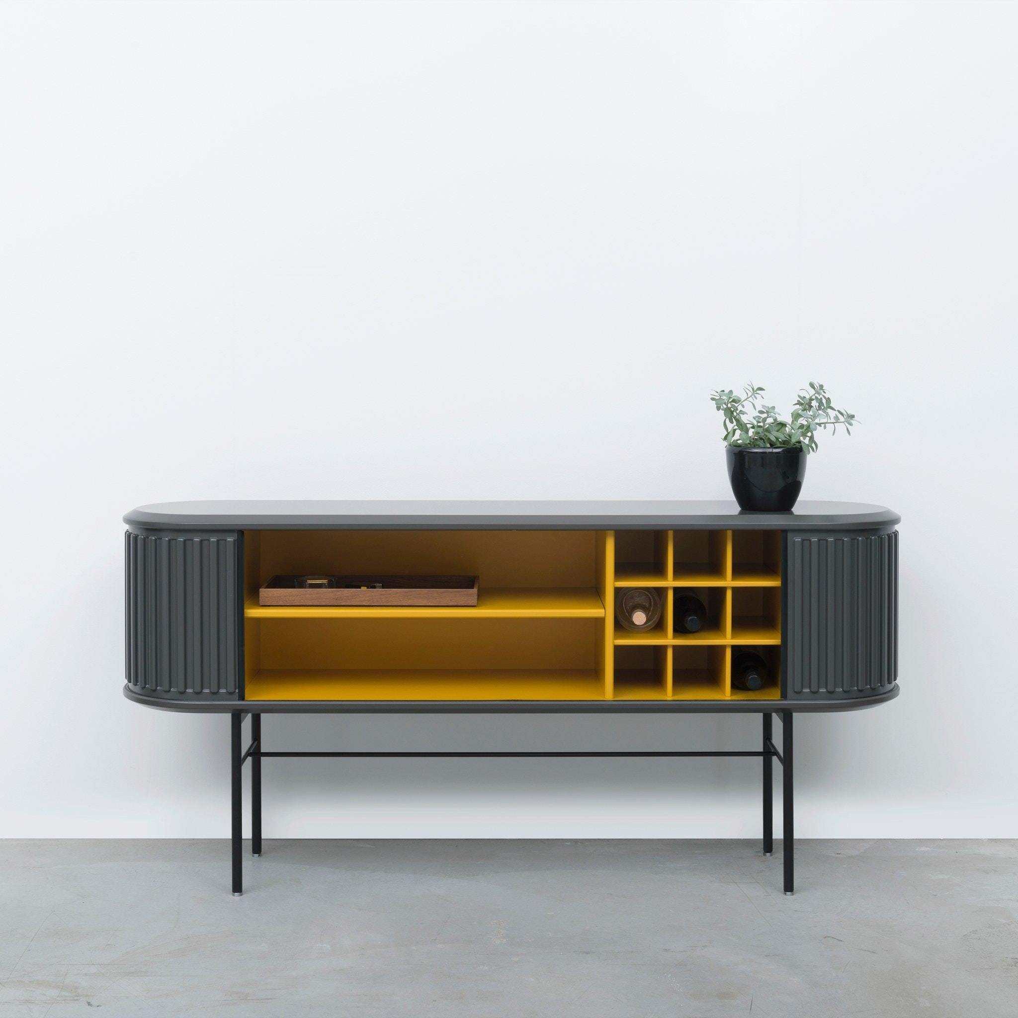 A'dammer Sideboard by Pastoe