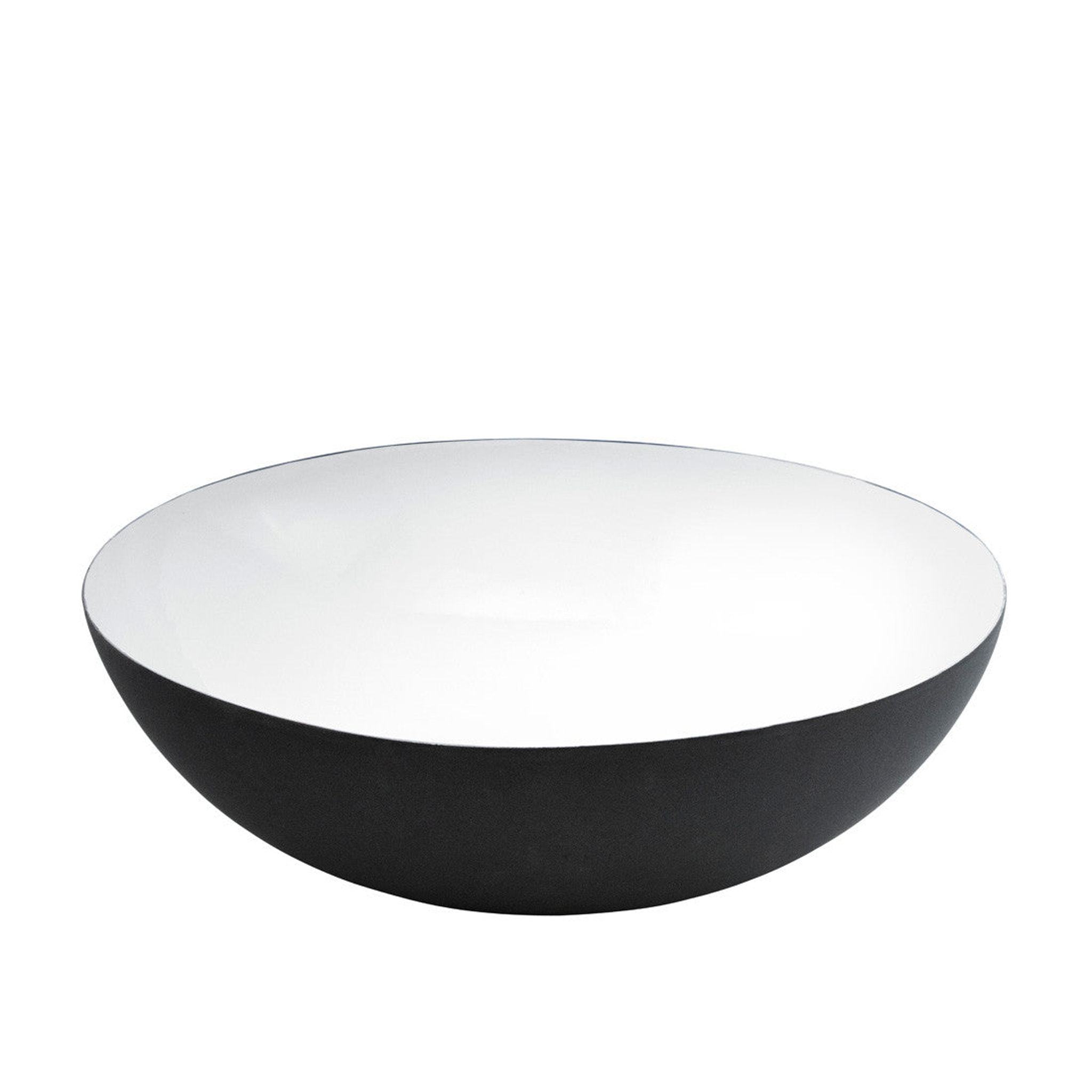 Krenit Bowl Large by Normann Copenhagen