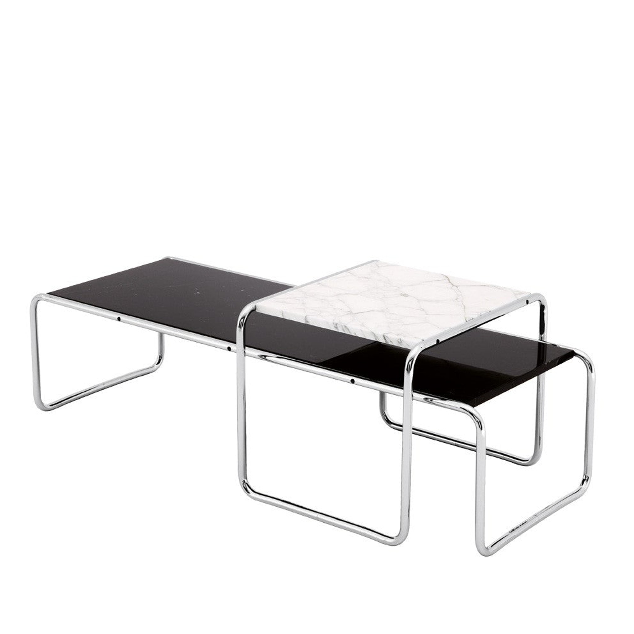Laccio Table by Marcel Breuer