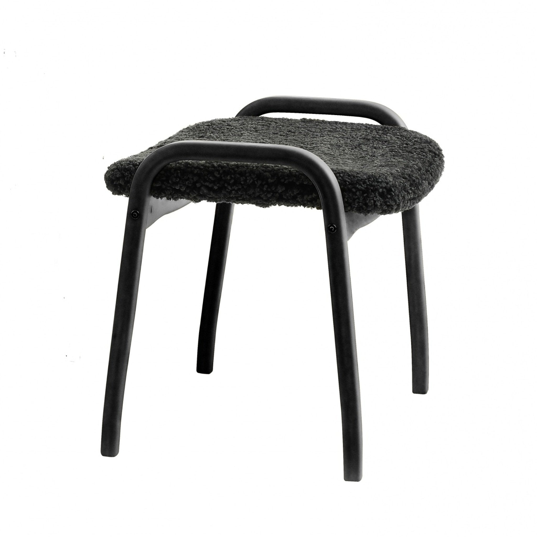 Lamino Footstool by Swedese