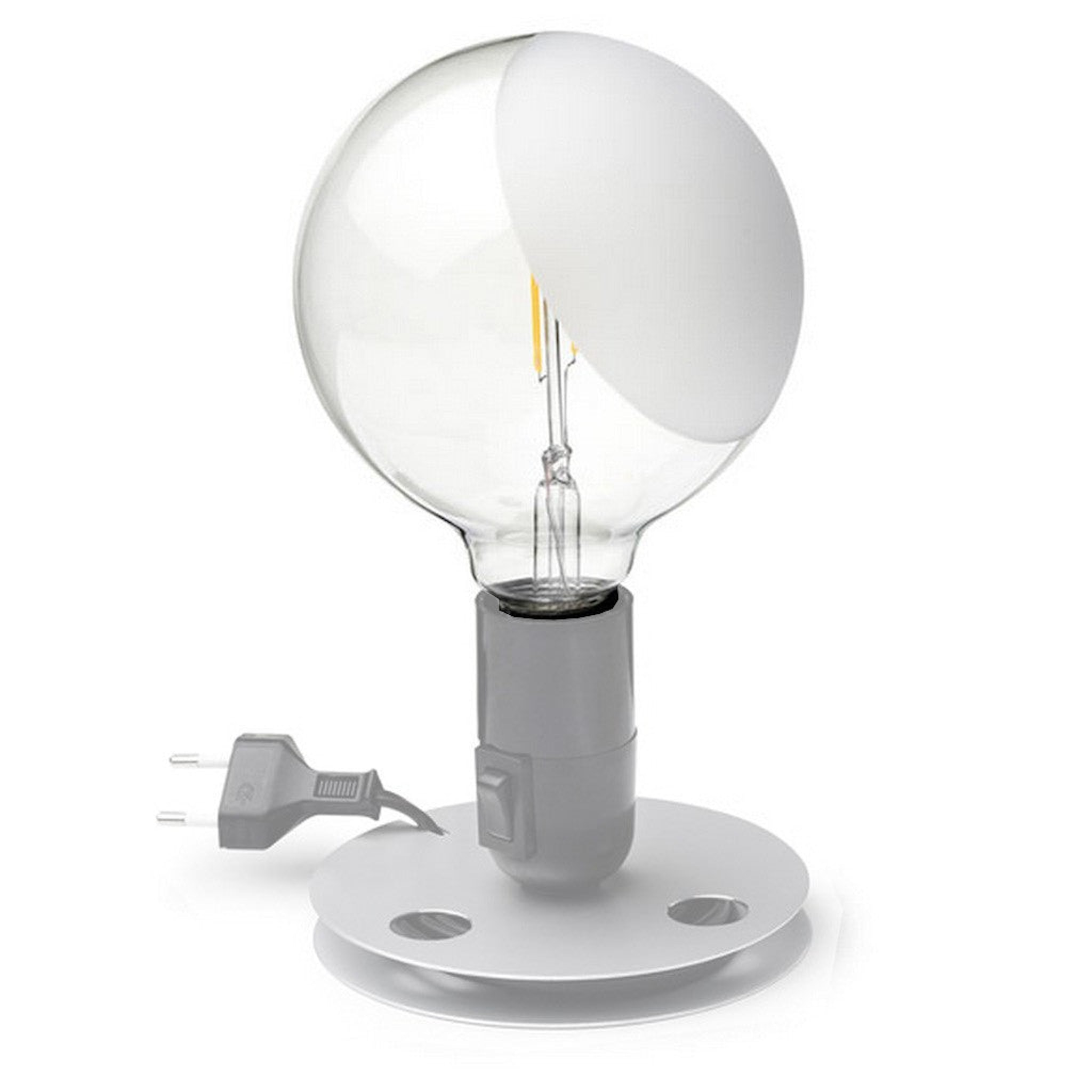 Lampadina spare lightbulb