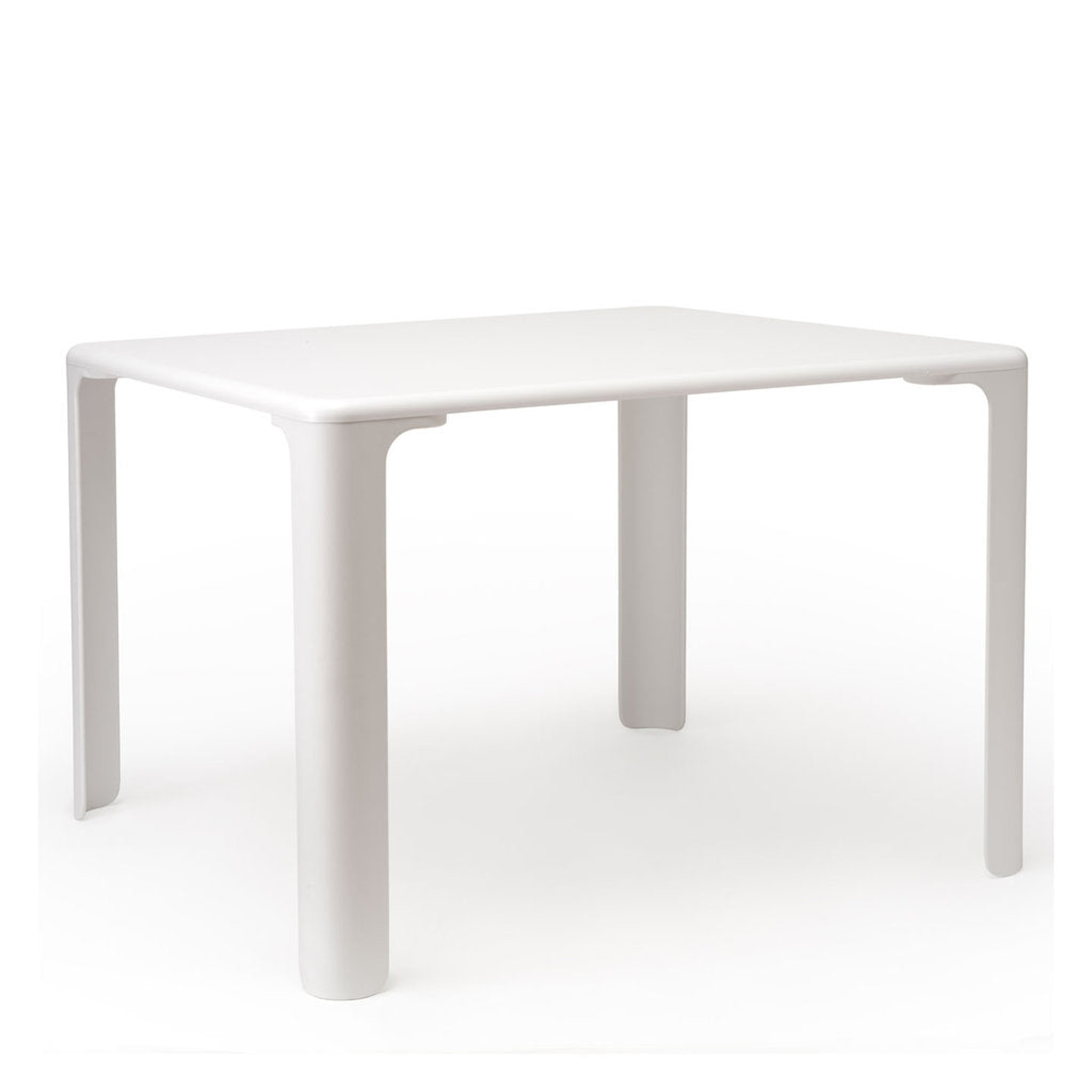 Linus Table by Javier Mariscal