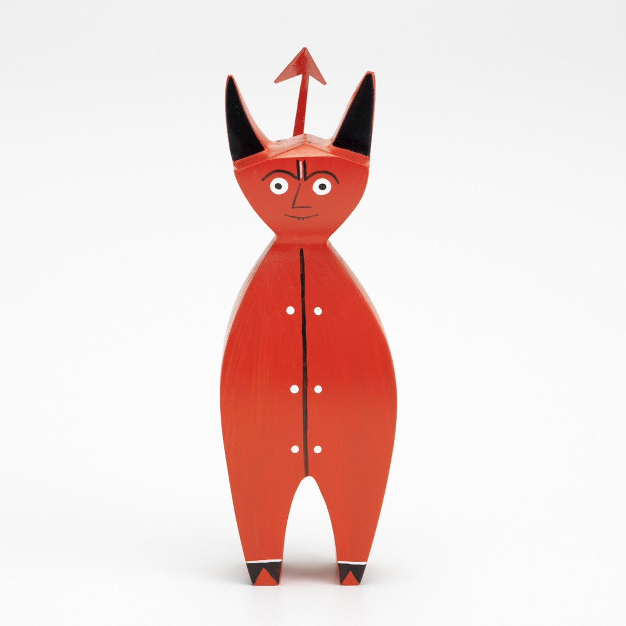 Little Devil by Alexander Girard