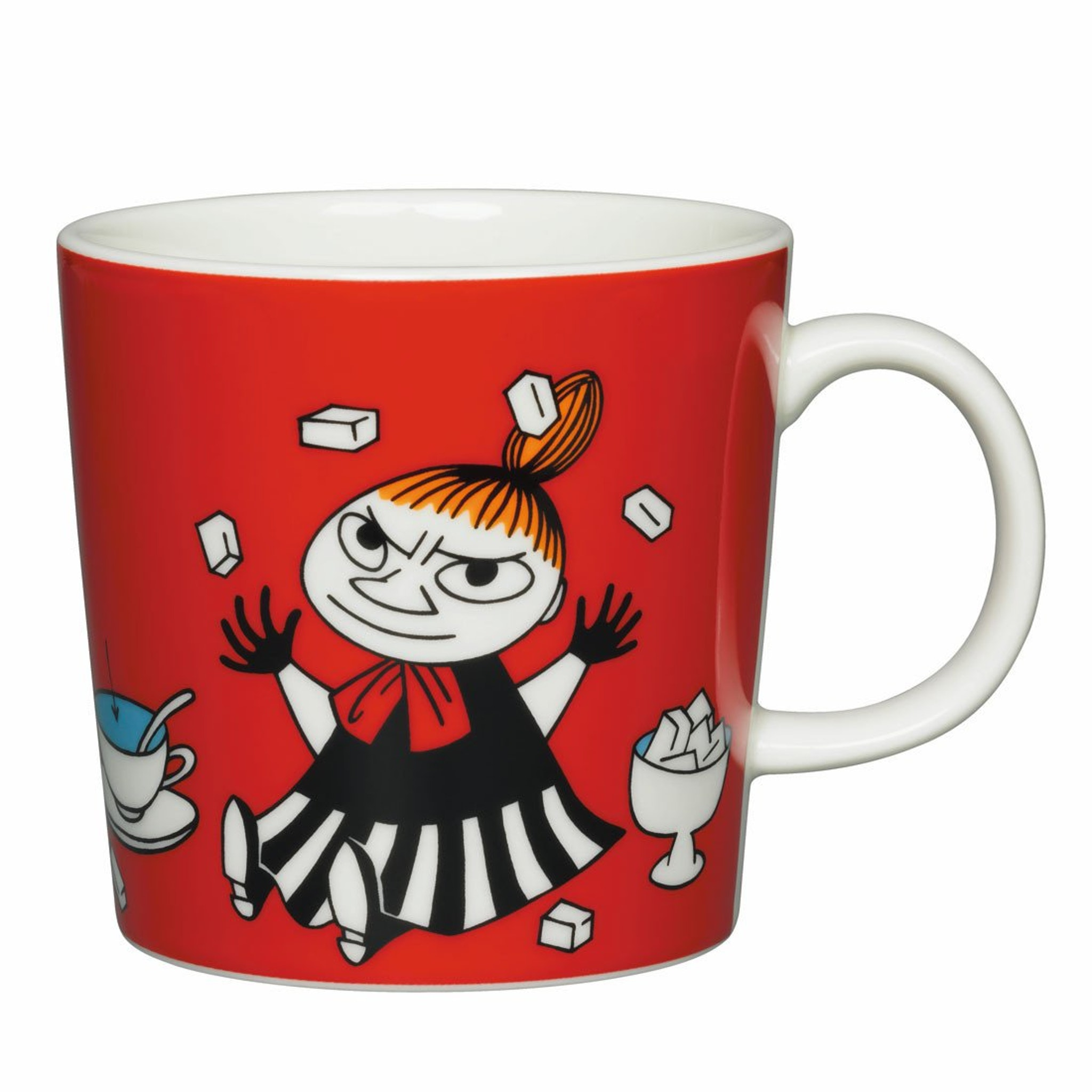 Moomin Mugs by Tove Jansson