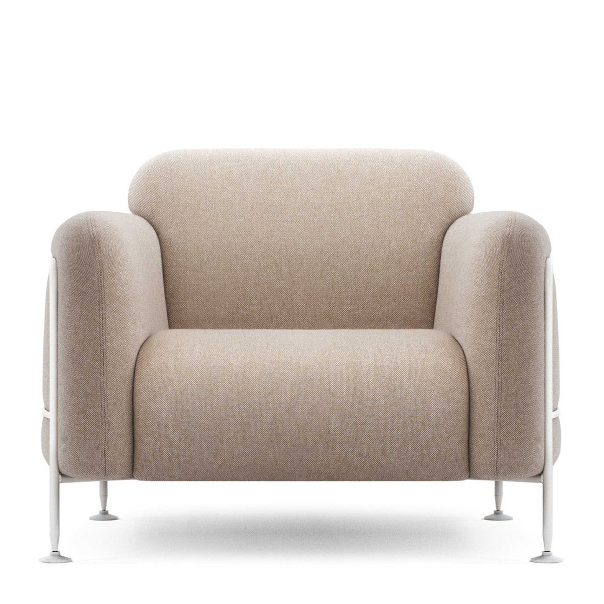 Mega Armchair by Chris Martin
