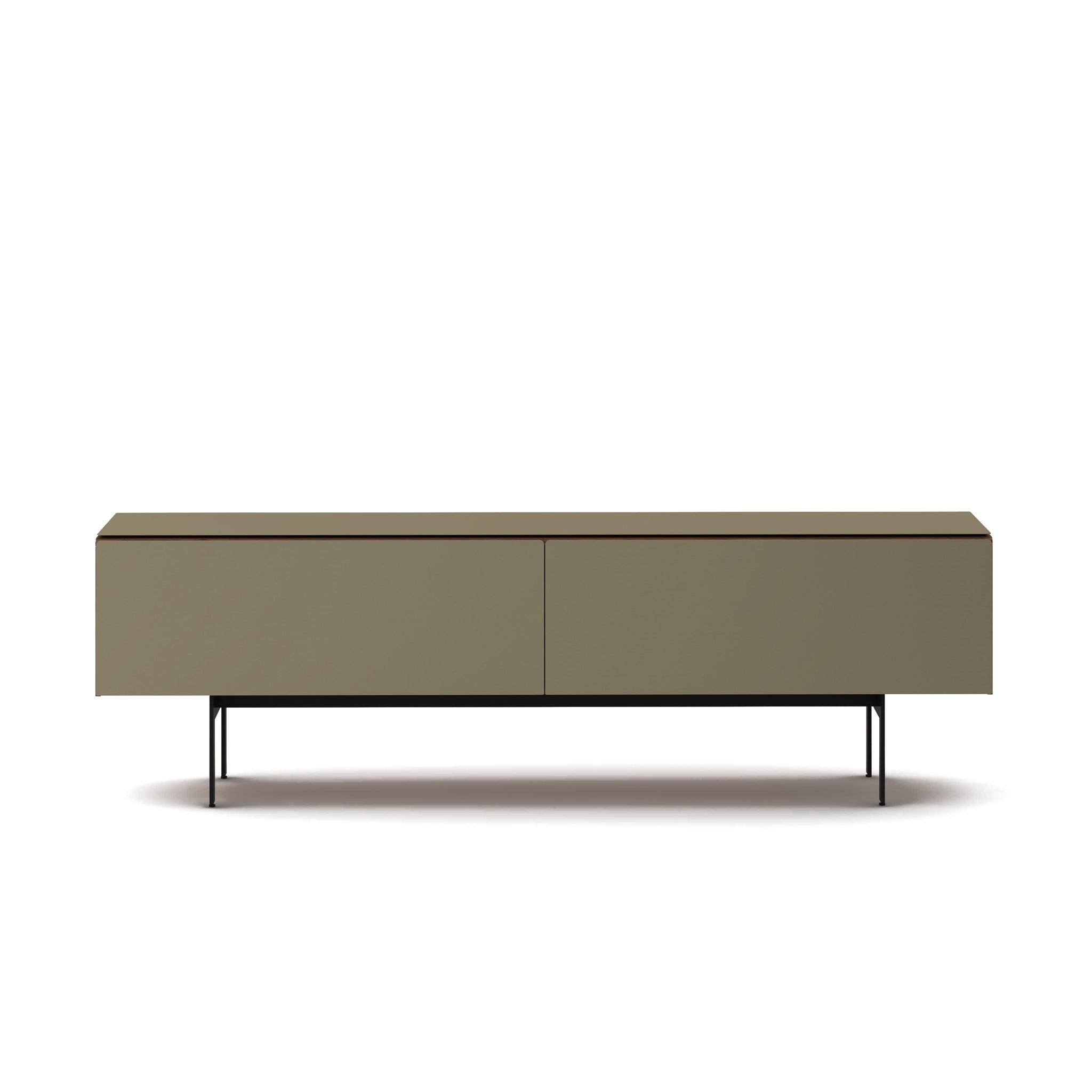 Malmo Sideboard With Legs by Punt