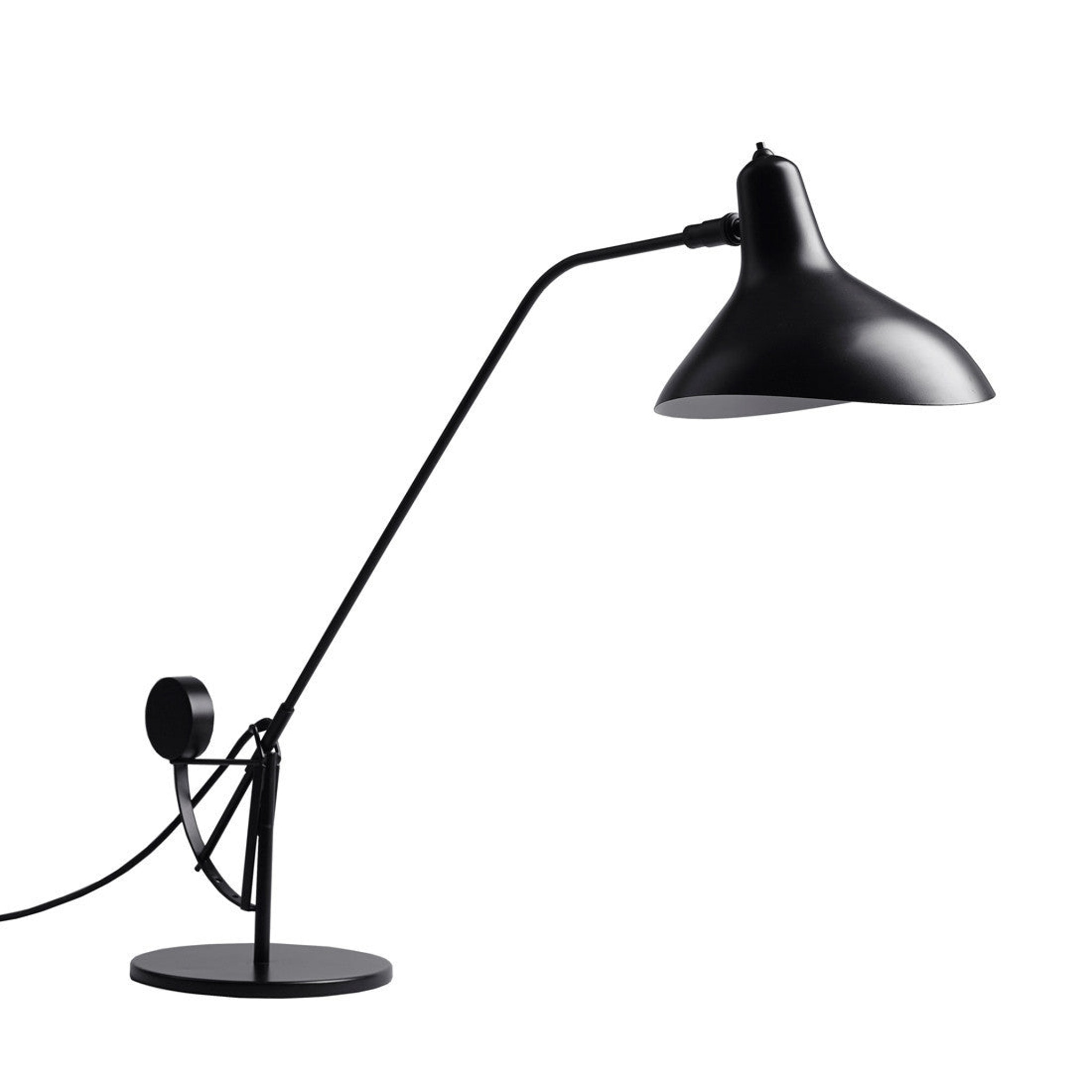 Mantis BS3 Table Lamp by Bernard Schottlander