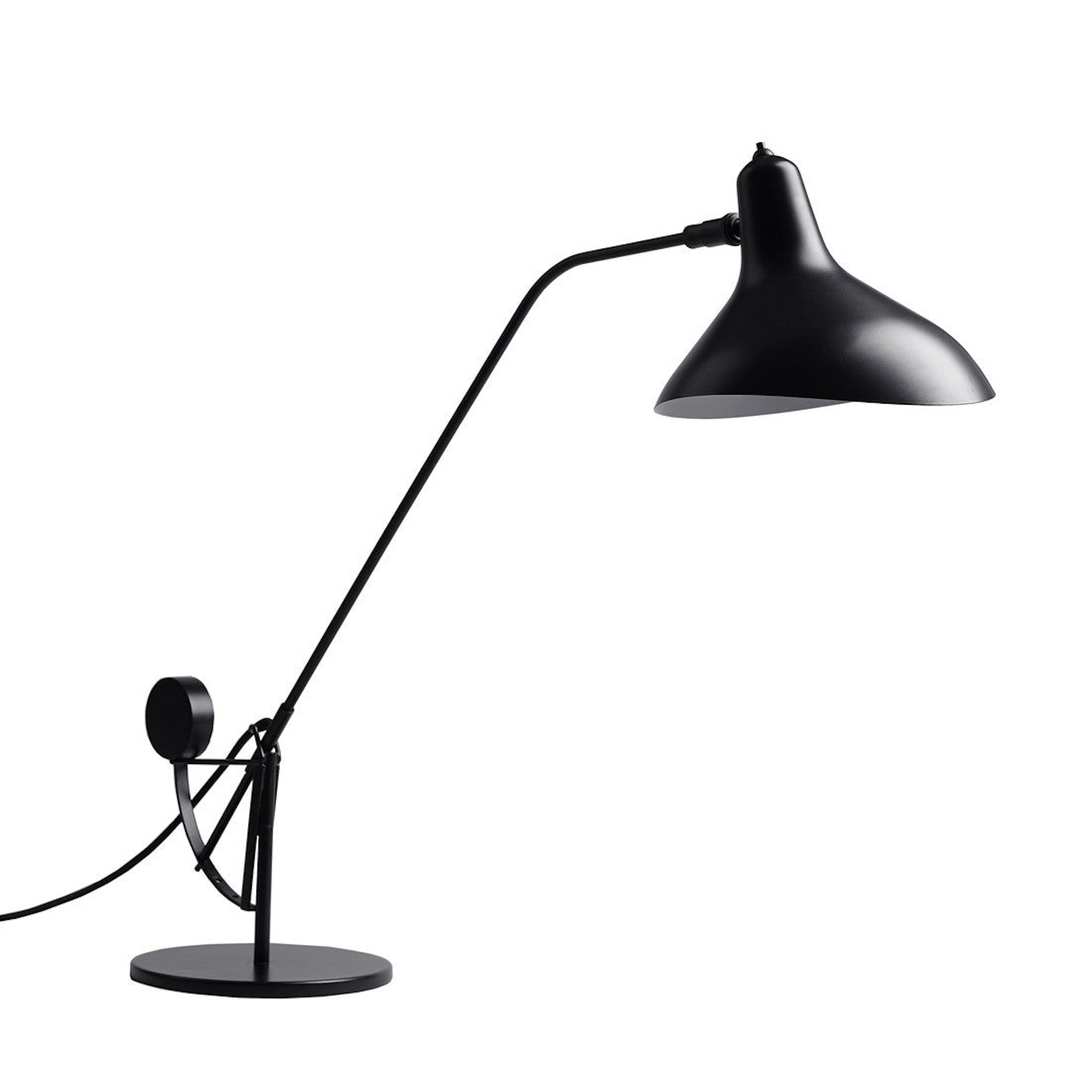 Mantis BS3 Table Lamp by DCW