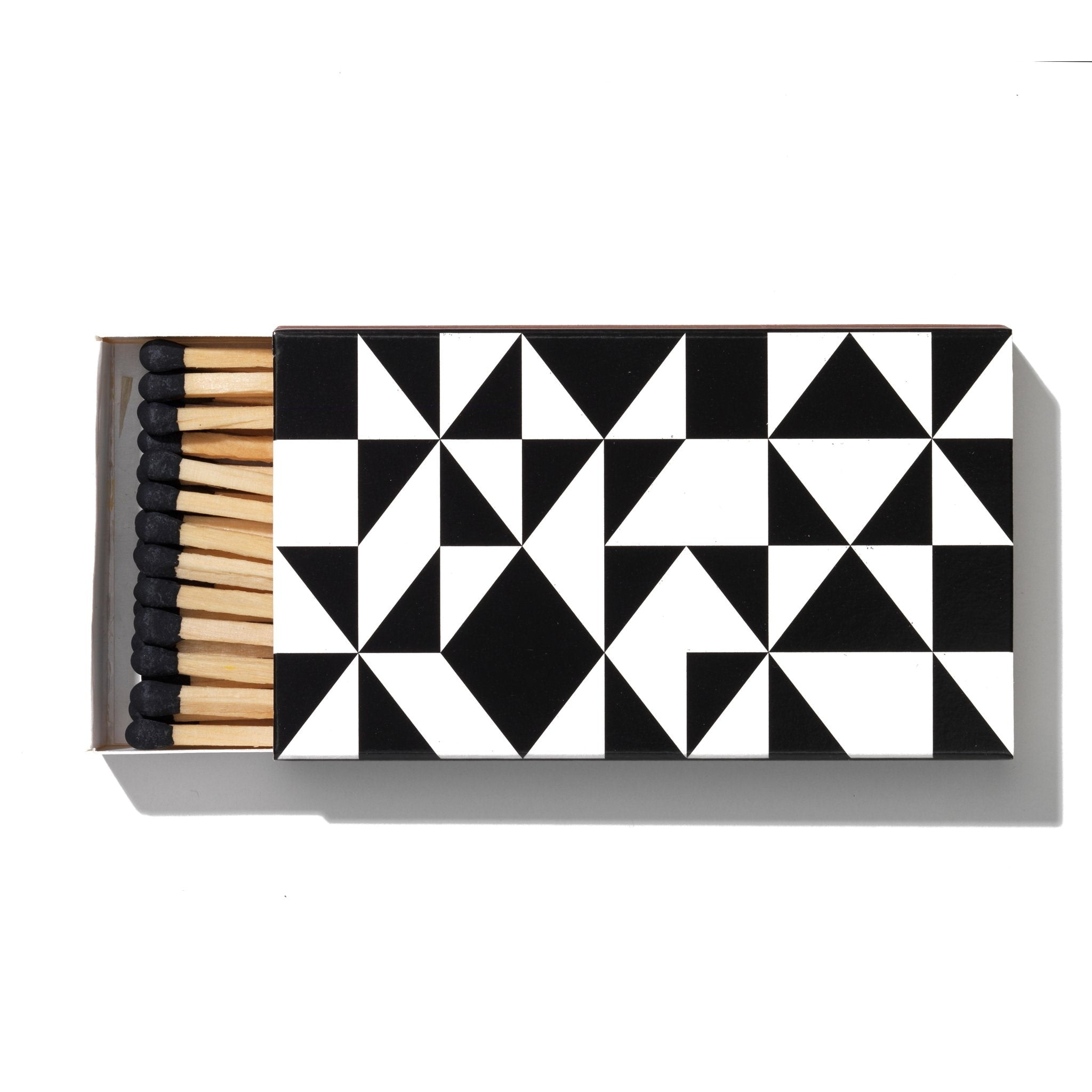 Geometric A Matches by Vitra