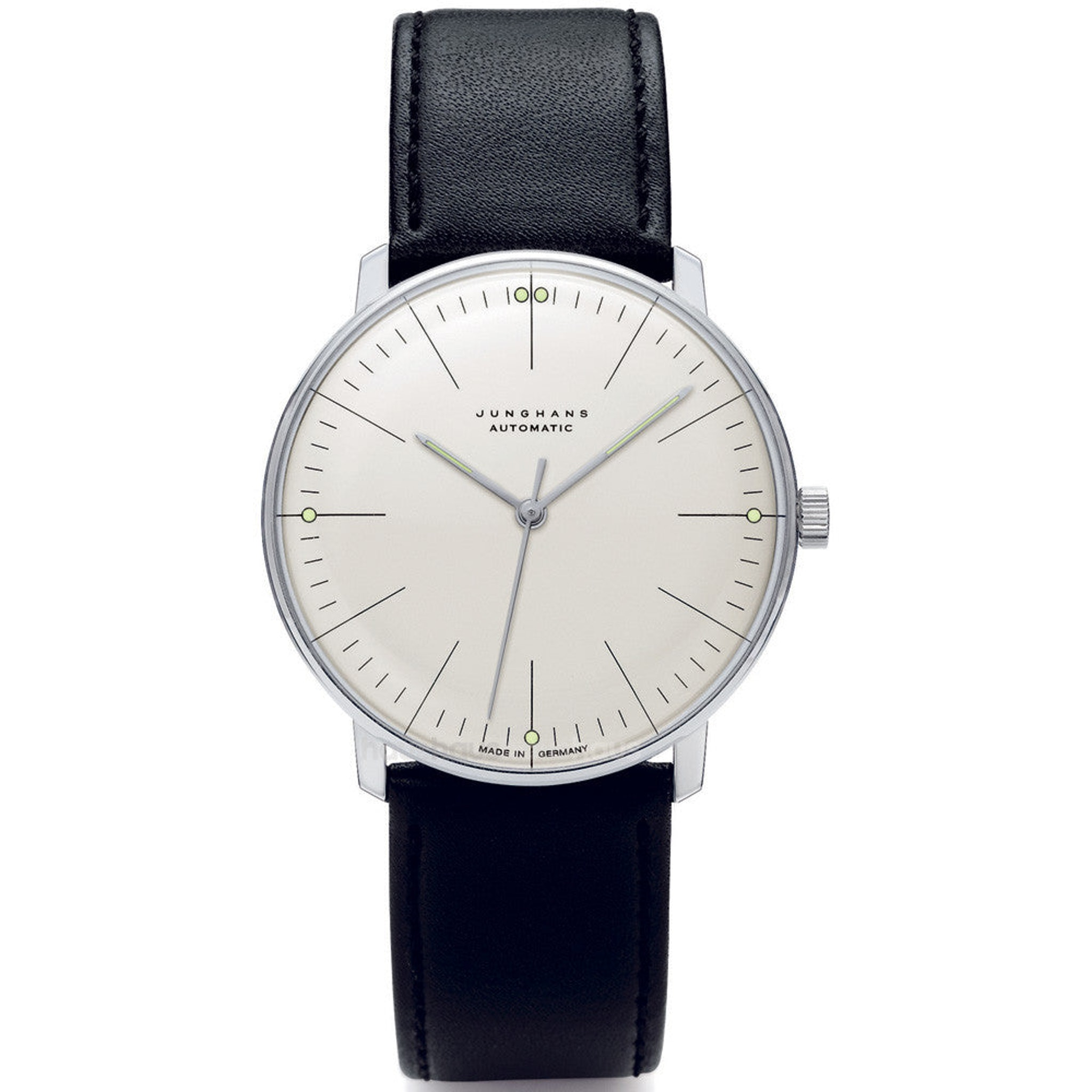 Max Bill 027/3501.00 Automatic watch by Junghans
