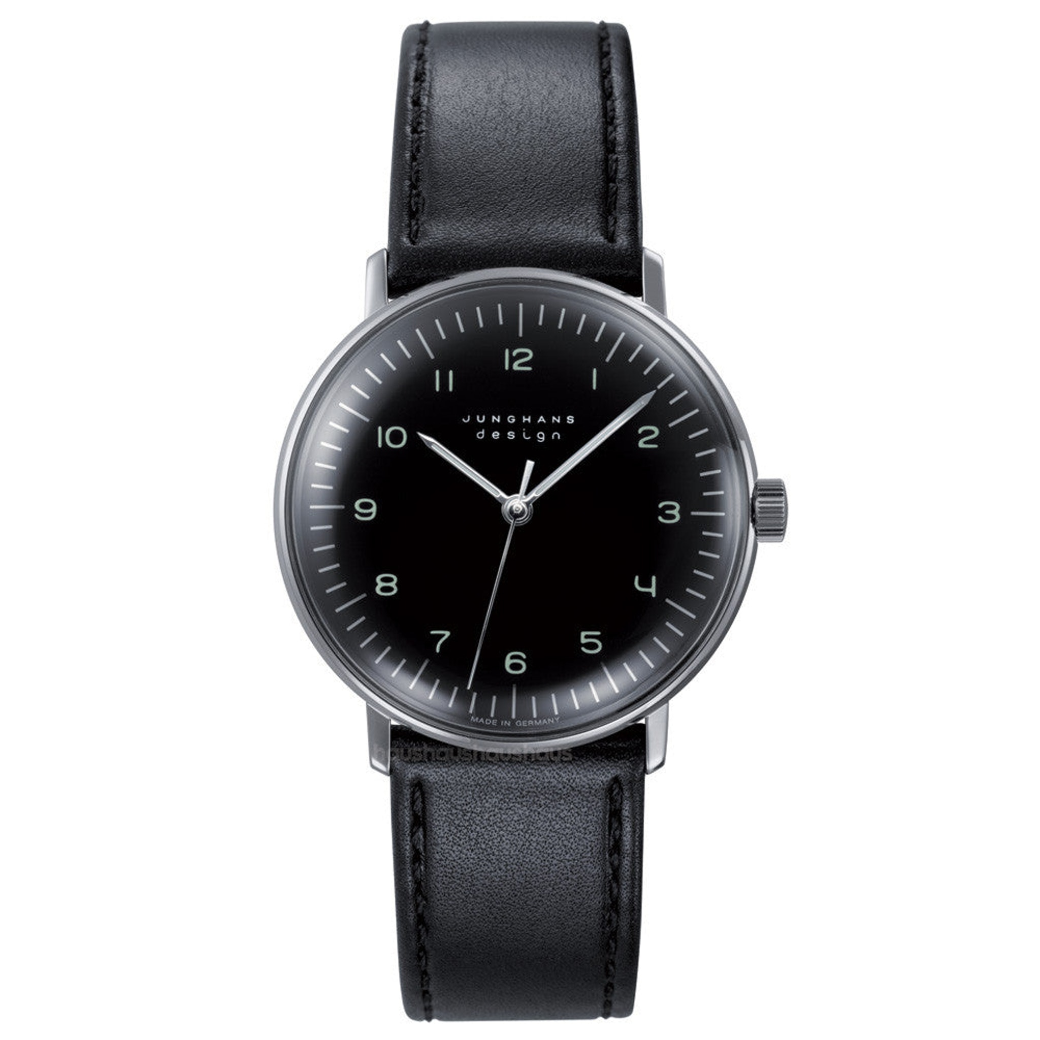 Max Bill 027/3702.00 Handwinding watch by Junghans