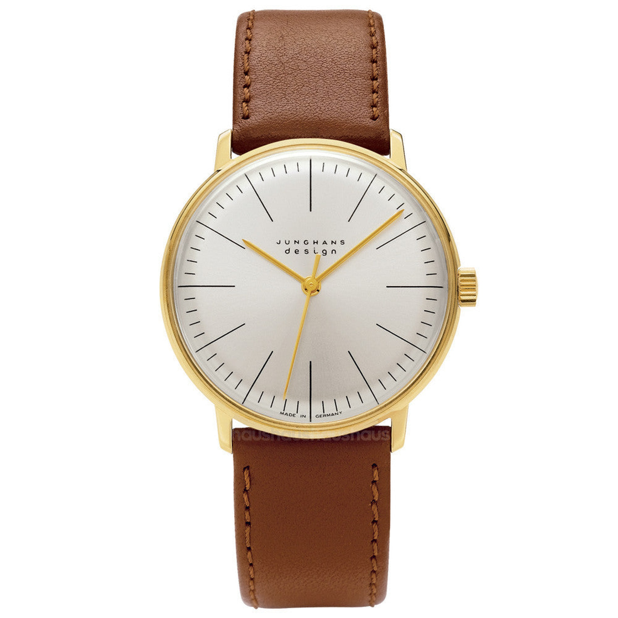 Max Bill 027/5703.00 Handwinding watch by Junghans