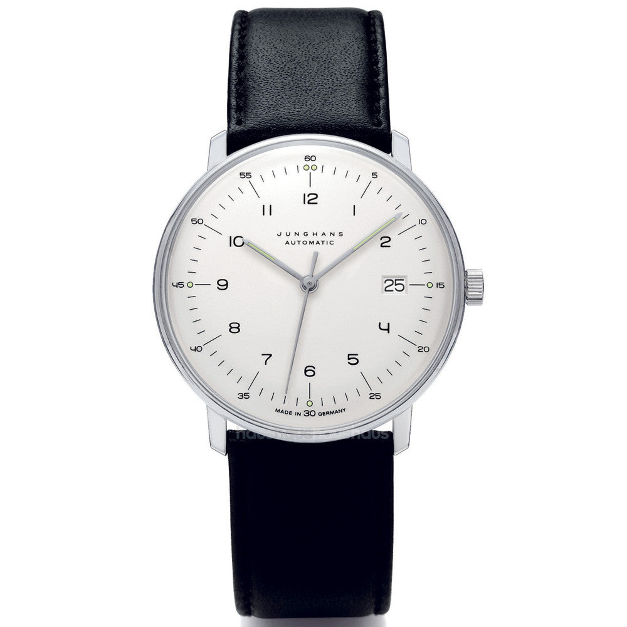 Max Bill 027/4700.00 Automatic watch by Junghans