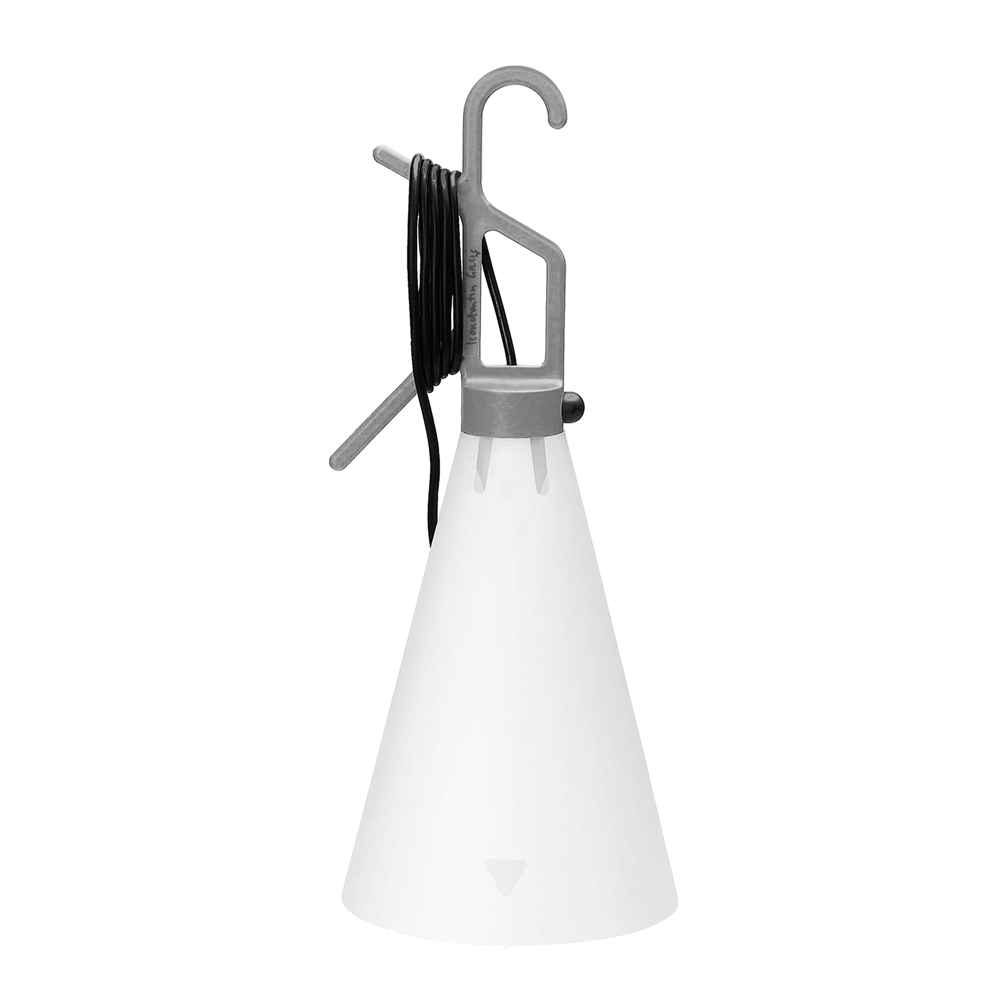 Mayday Anniversary Lamp by Konstantin Grcic for Flos