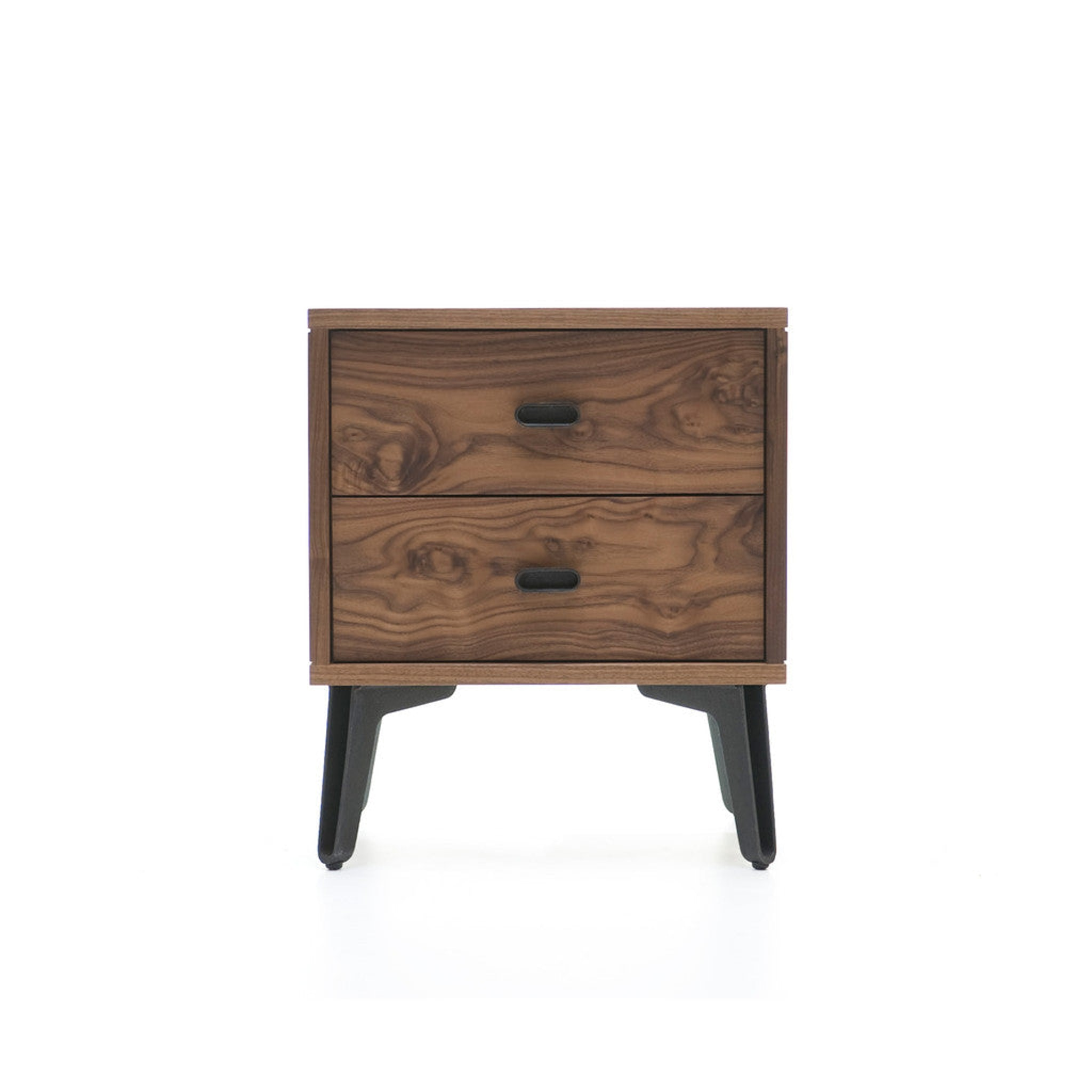 McQueen Bedside Chest by Matthew Hilton