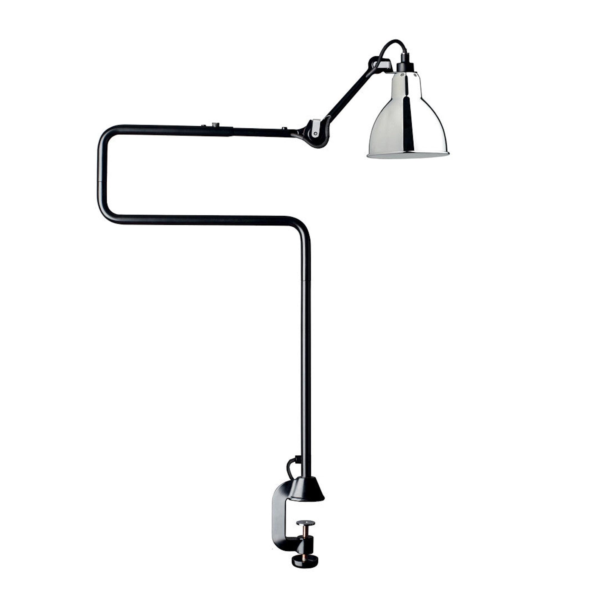 d1586f88c643 Lampe Gras 211-311 with clamp by La Lampe Gras — haus®