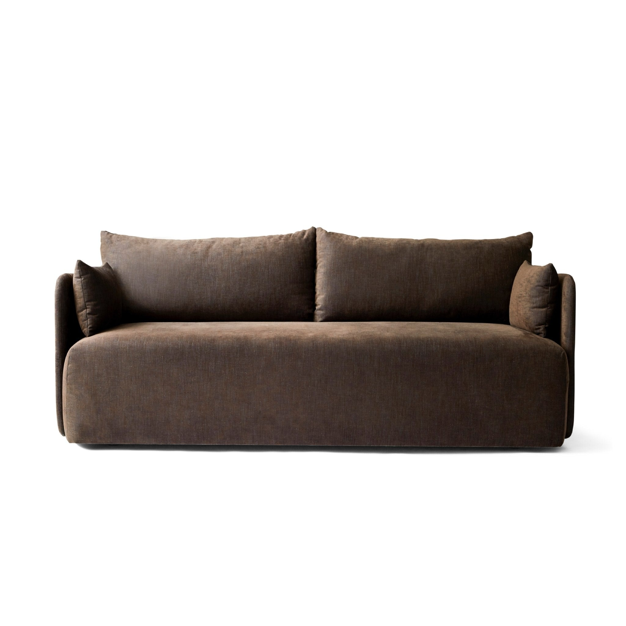 Offset 2-Seater Sofa by Menu