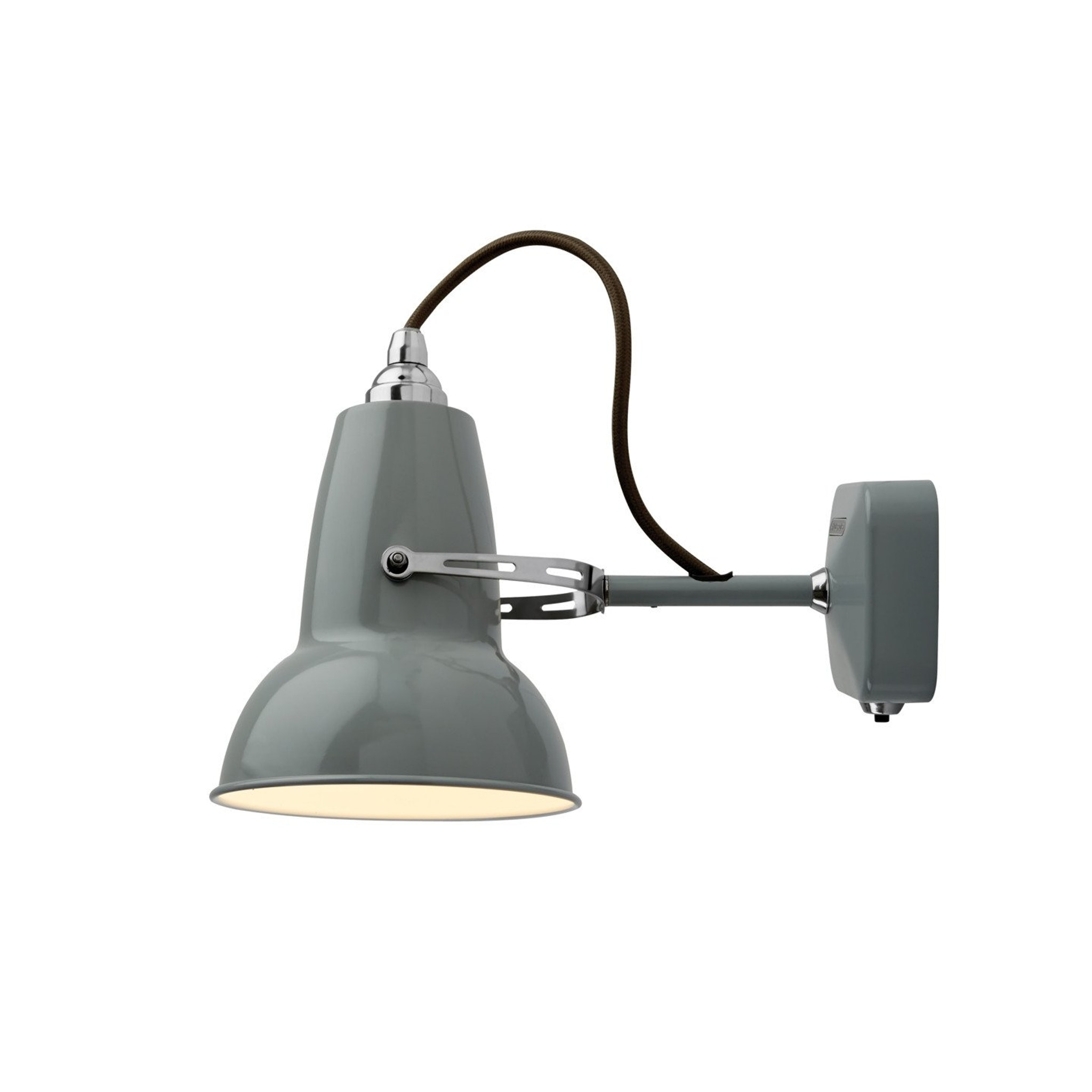 Original 1227 Mini Wall Light by Anglepoise